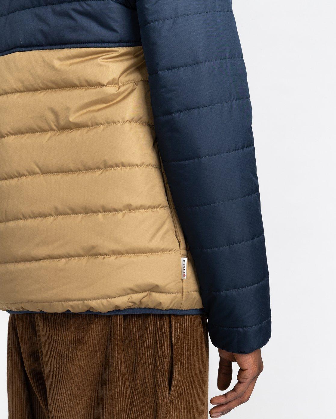 4 Alder Puff Fundamental Jacket  ALYJK00138 Element