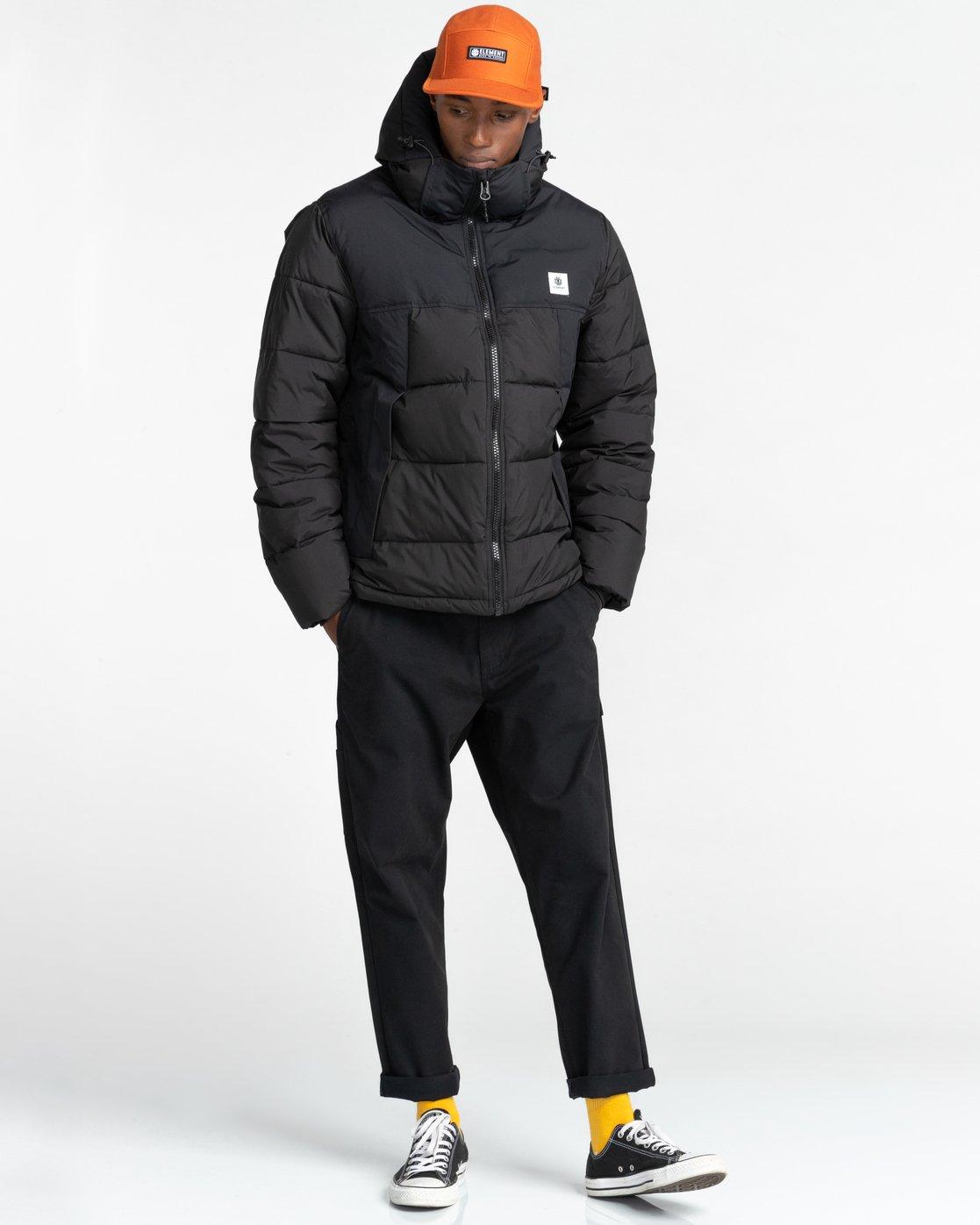 6 Dulcey Puff Jacket  ALYJK00147 Element