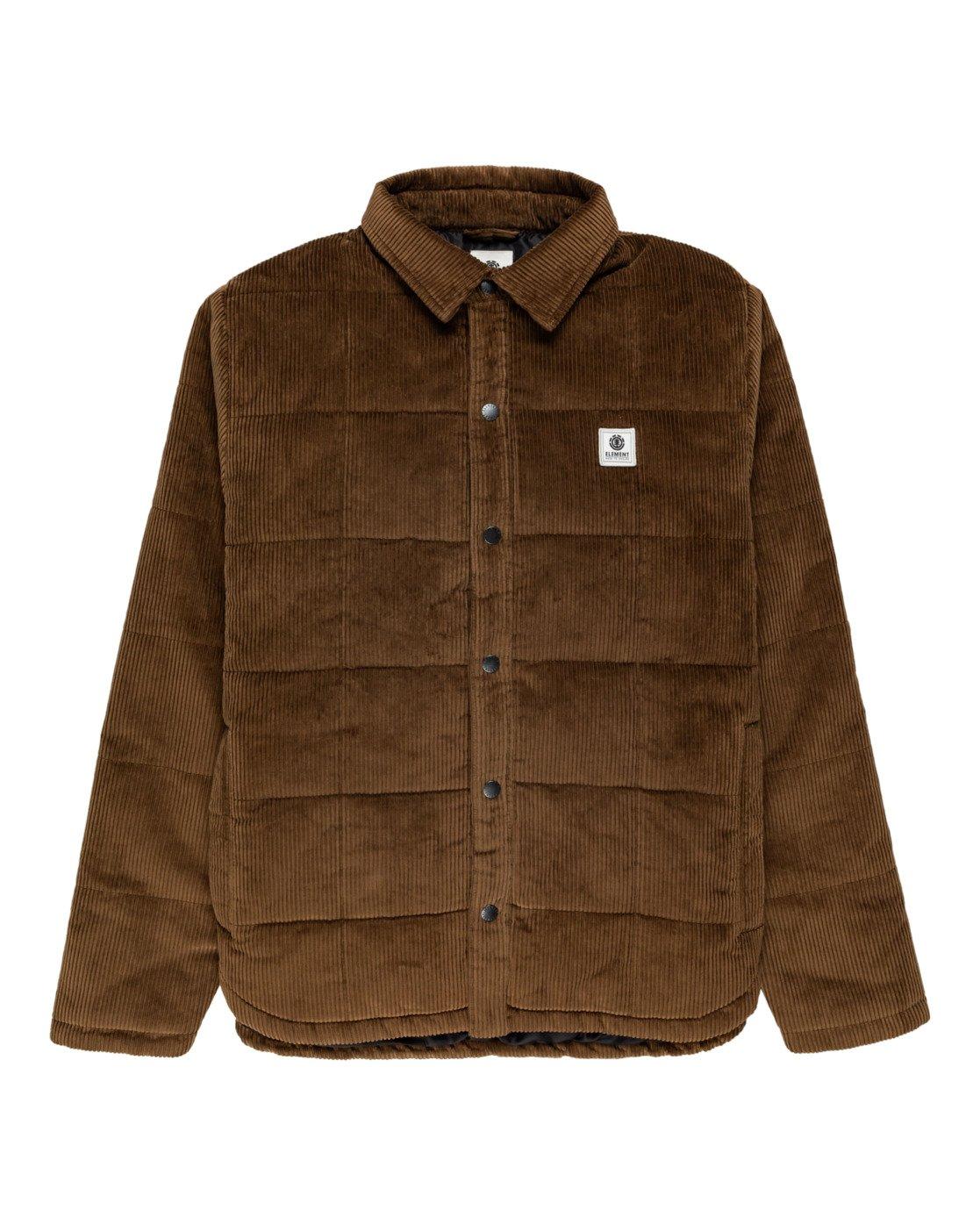 0 Lodge Cord Jacket  ALYJK00148 Element
