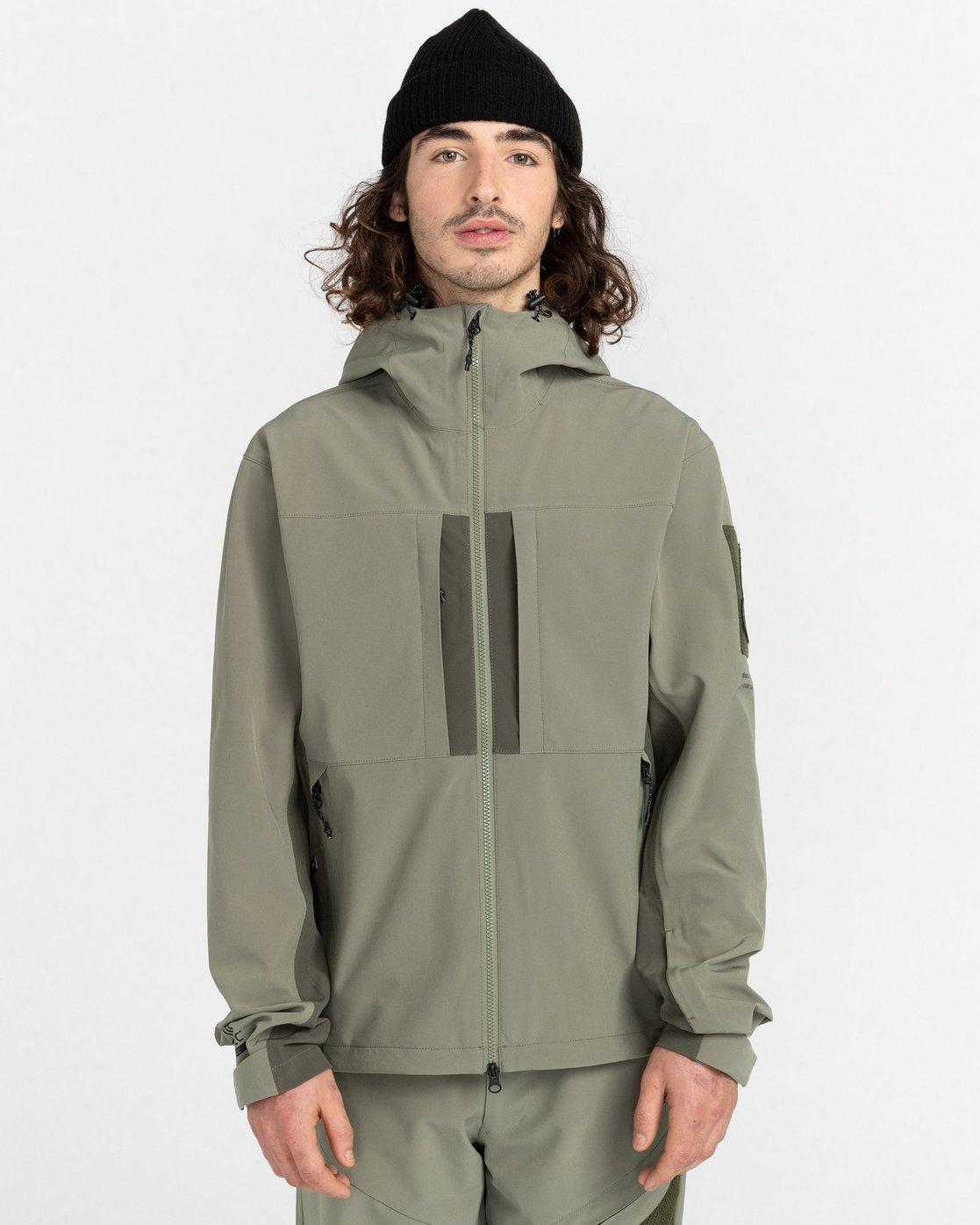 0 RCA Jacket  ALYJK00152 Element