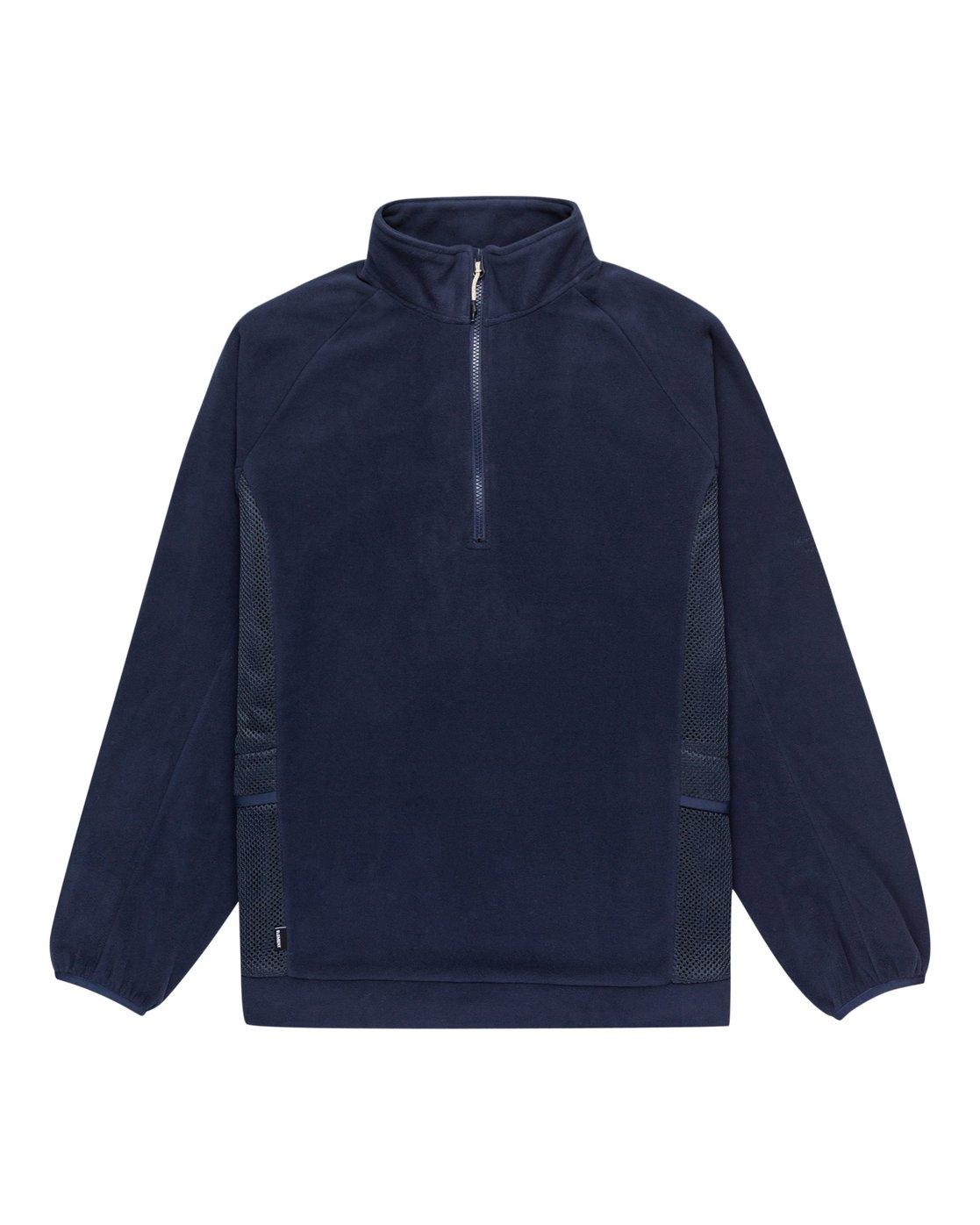 1 Midi Quarter Zip Fleece  ALYJK00154 Element