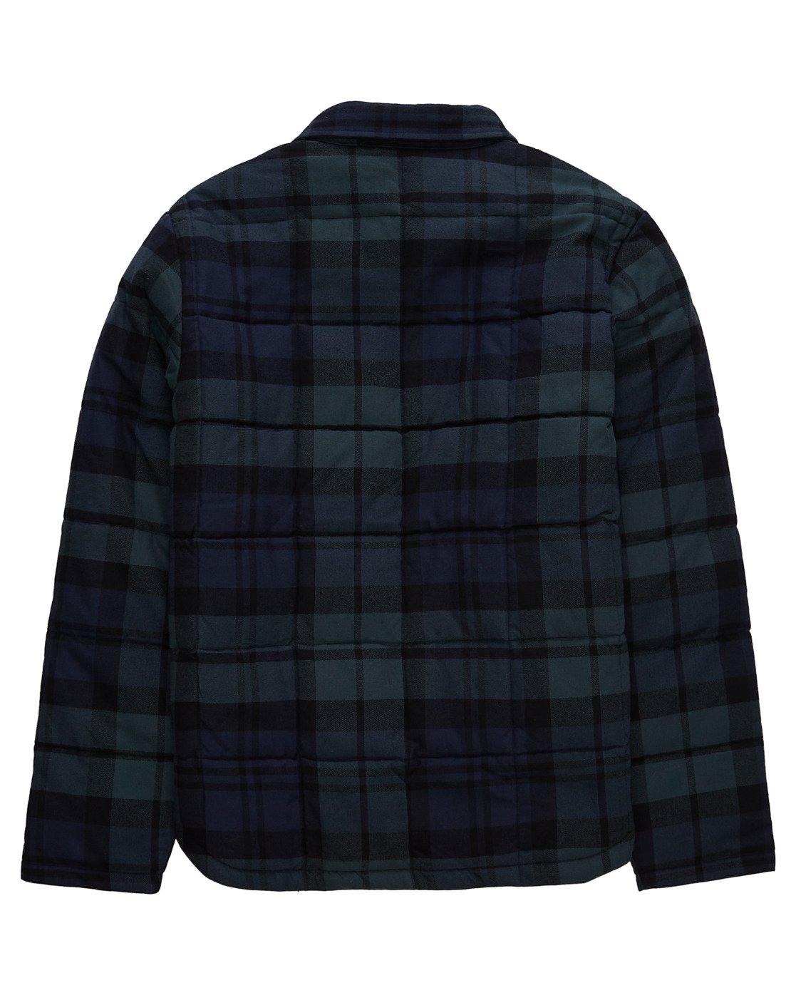 1 Lodge Flannel Shirt  ALYJK00155 Element