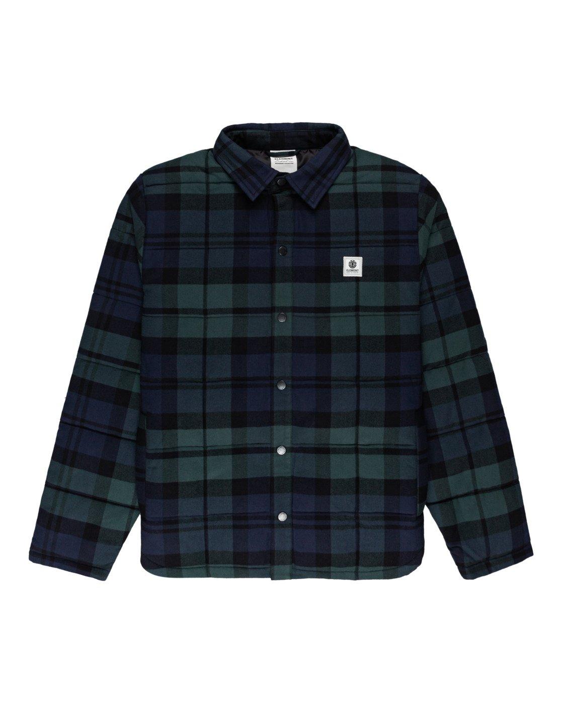 0 Lodge Flannel Shirt  ALYJK00155 Element