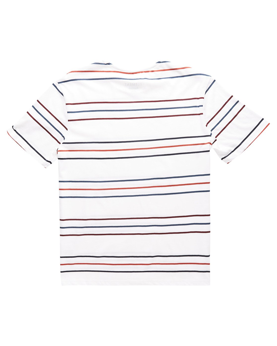 1 Hovden Stripes Short Sleeve T-Shirt  ALYKT00110 Element