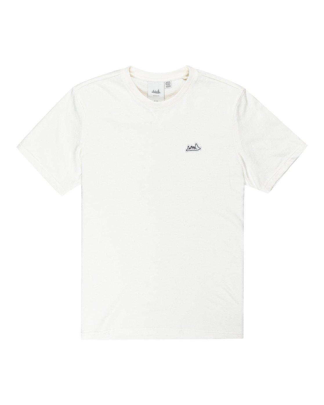 0 Forester Short Sleeve T-Shirt  ALYKT00112 Element
