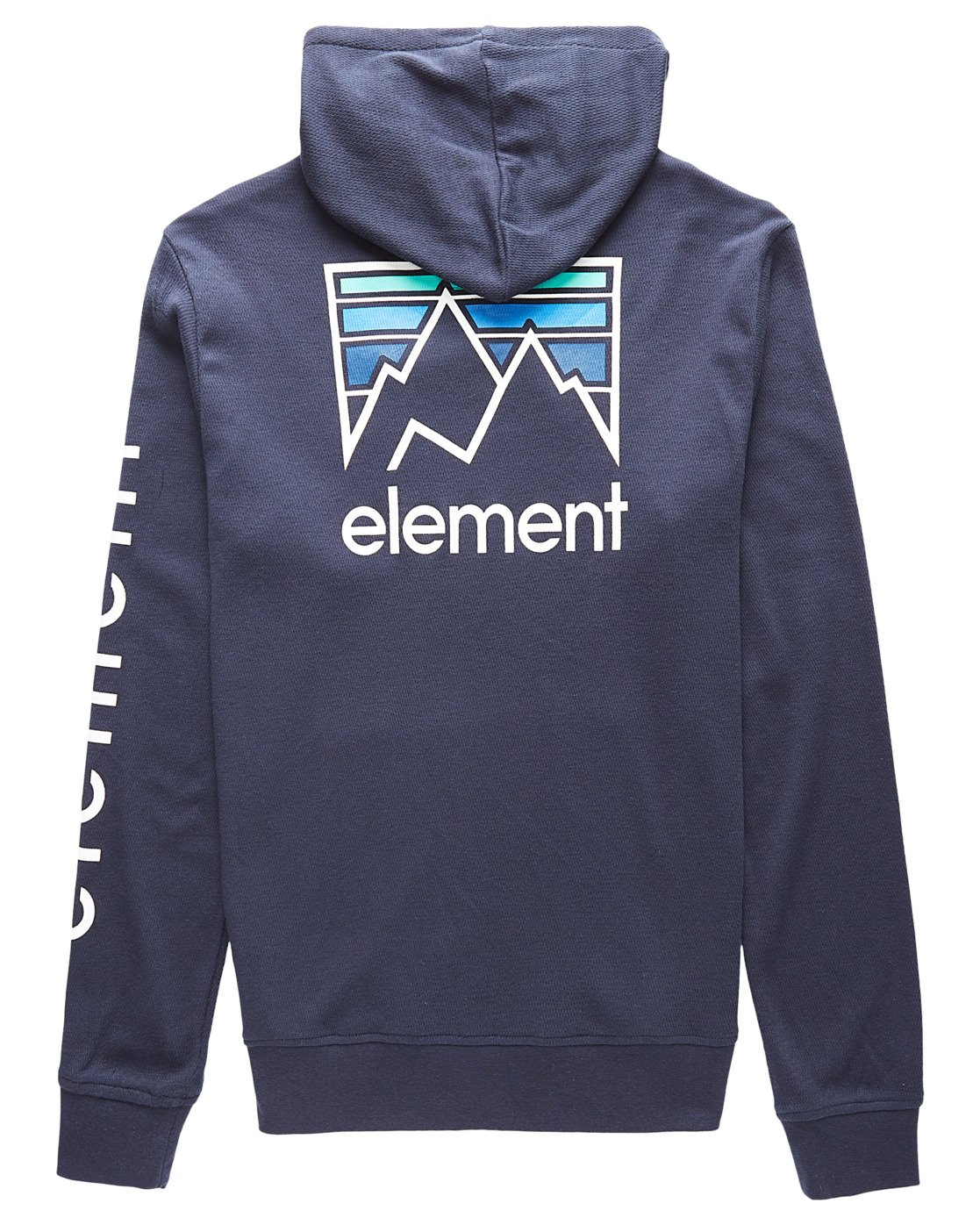 1 Skinny Joint Ridge Hoodie  ALYKT00114 Element