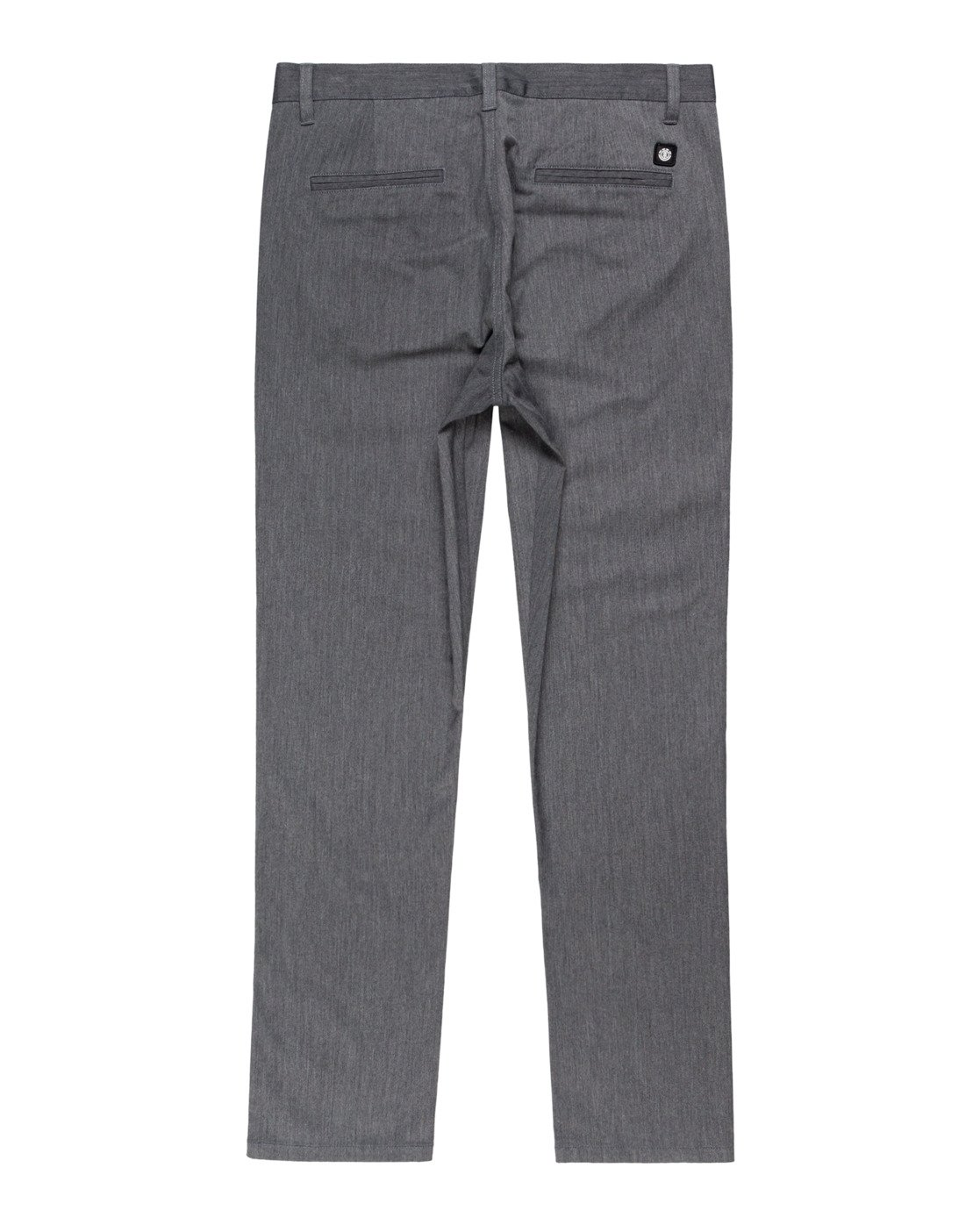 1 Howland Classic Chino Pant Grey ALYNP00105 Element