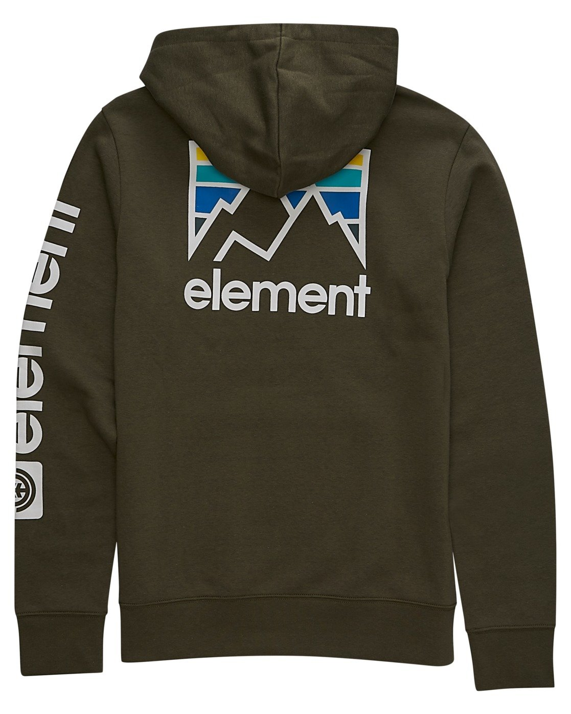 1 Joint Hoodie  ALYSF00120 Element