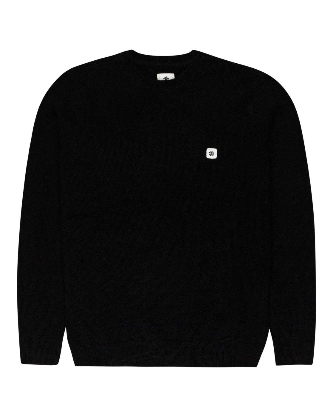 0 Danny Crew II Crew Neck Sweater  ALYSW00100 Element