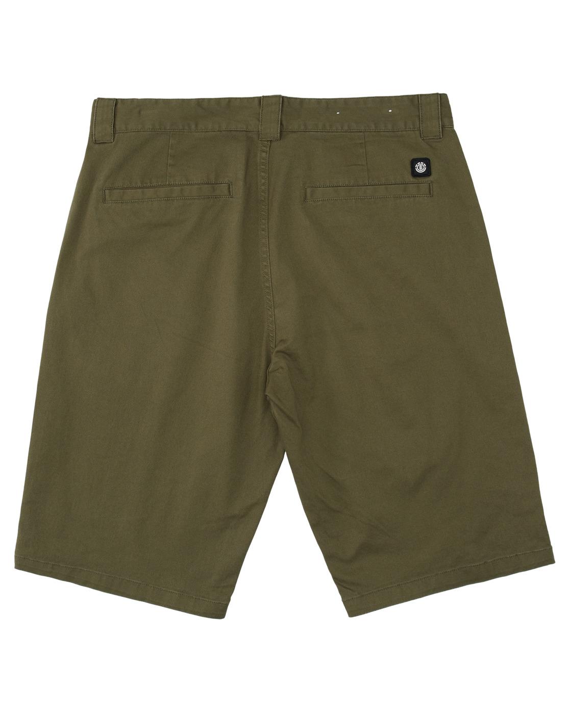 3 Sawyer Classic Short Beige ALYWS00113 Element