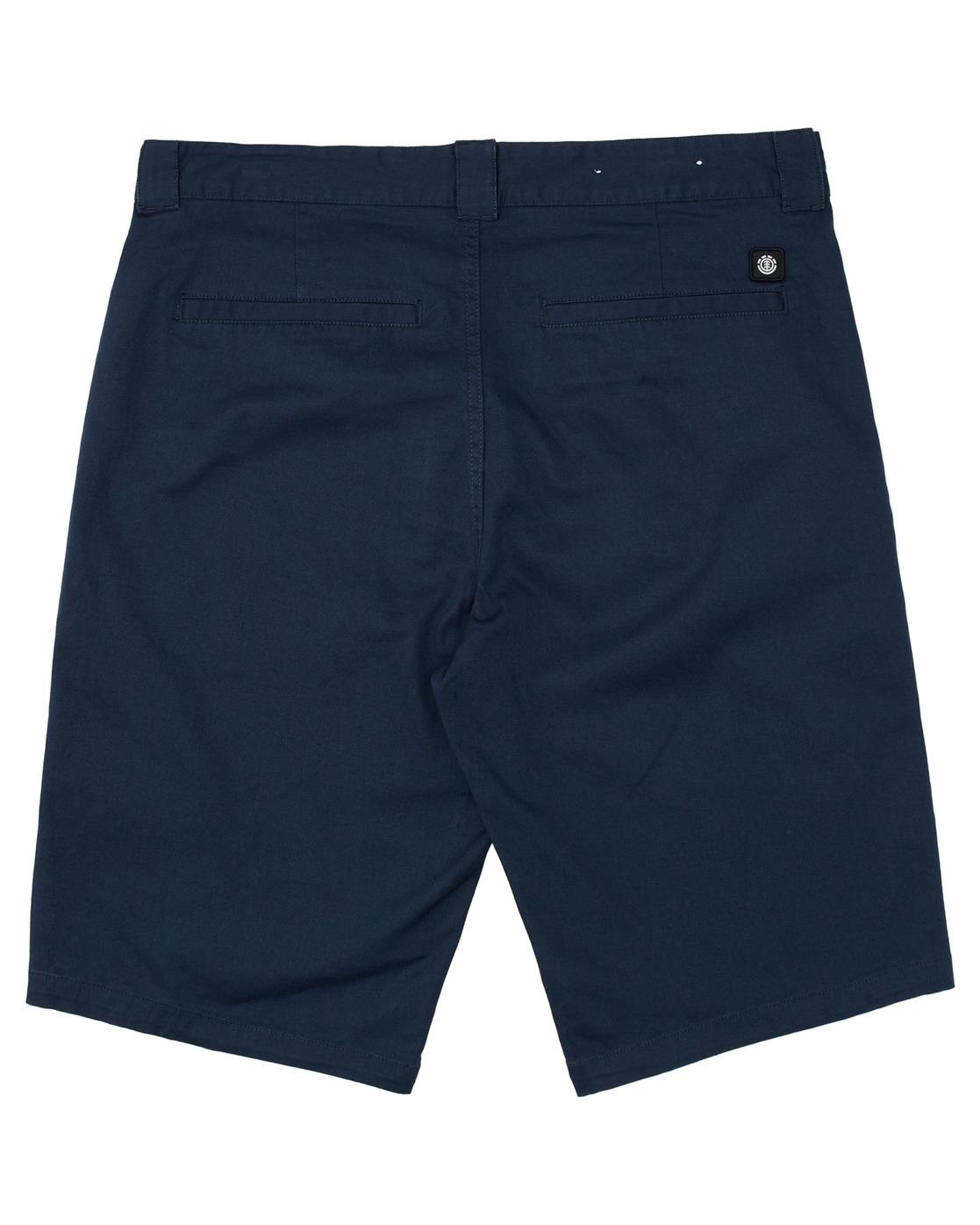 1 Sawyer Classic Short Blue ALYWS00113 Element