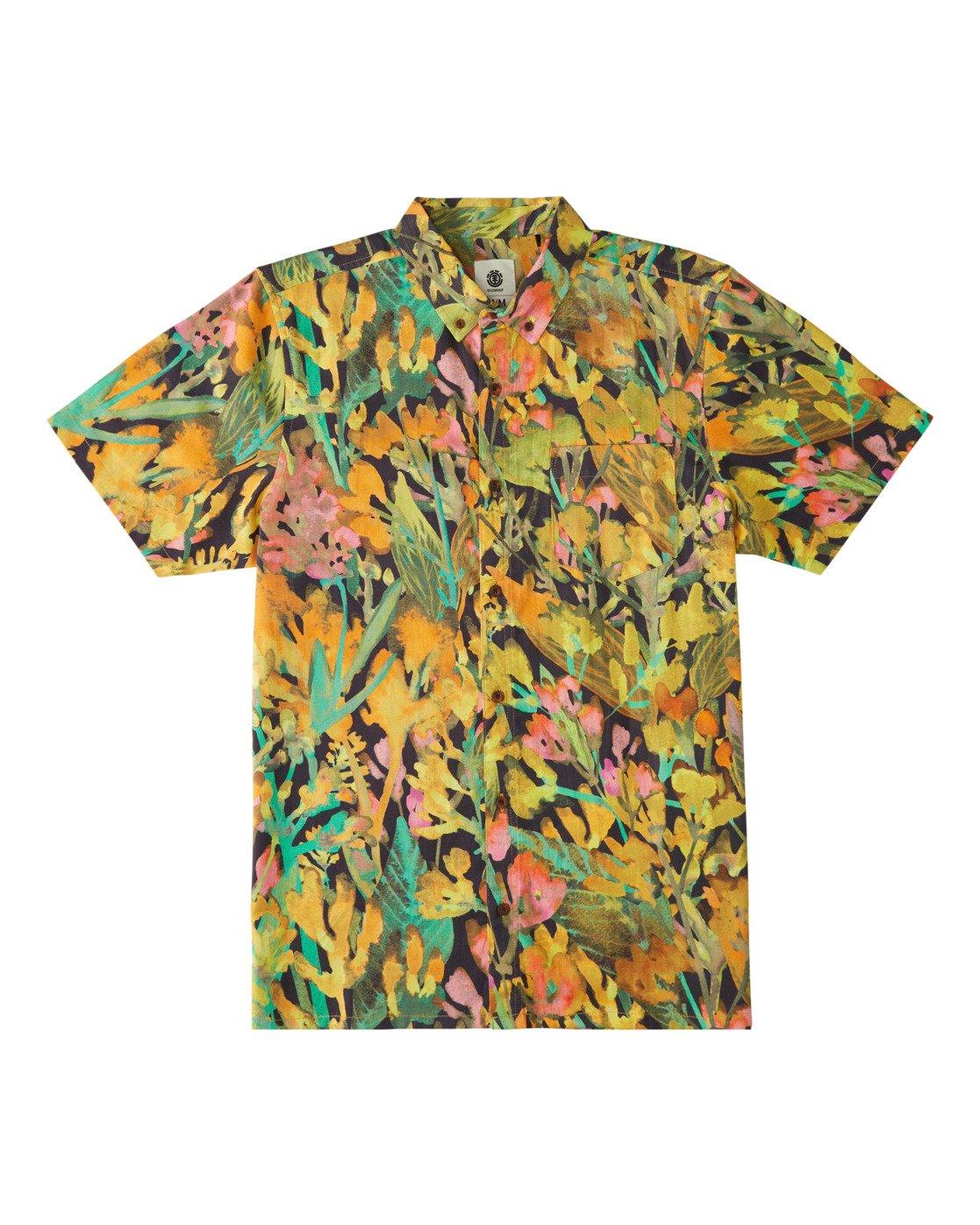 0 Skyway Button-Down Shirt  ALYWT00103 Element