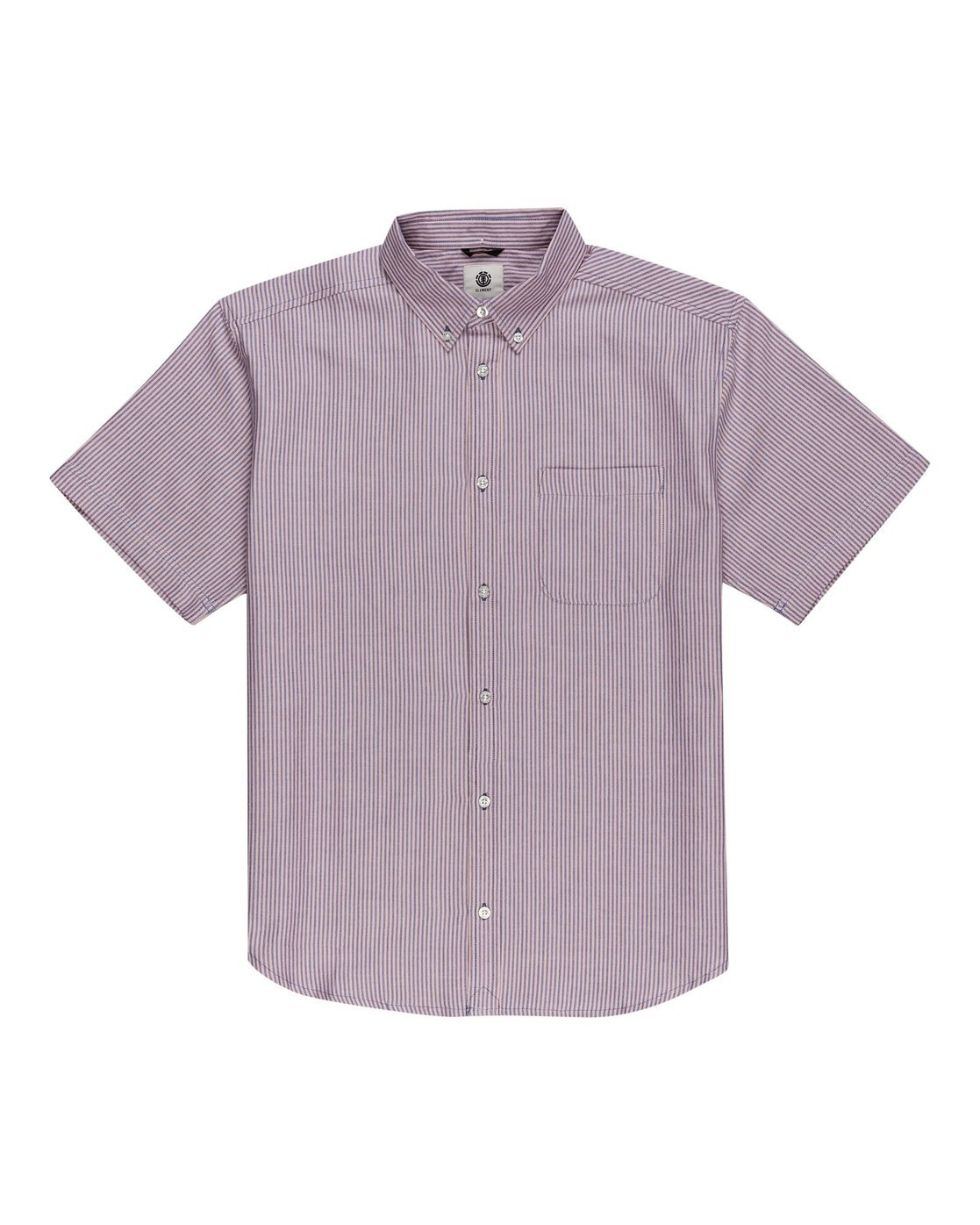 0 Stanford Button-Down Shirt Pink ALYWT00108 Element