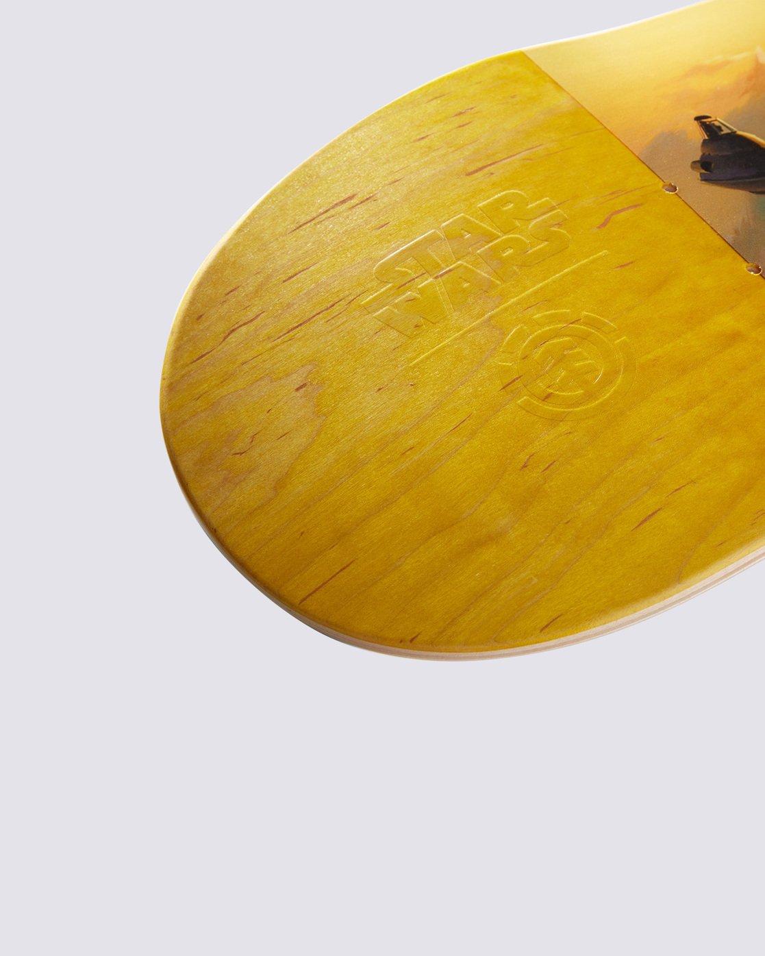 "10 Star Wars ""Empire Strikes Back"" 3 Skateboard Deck Set  ALYXD00106 Element"