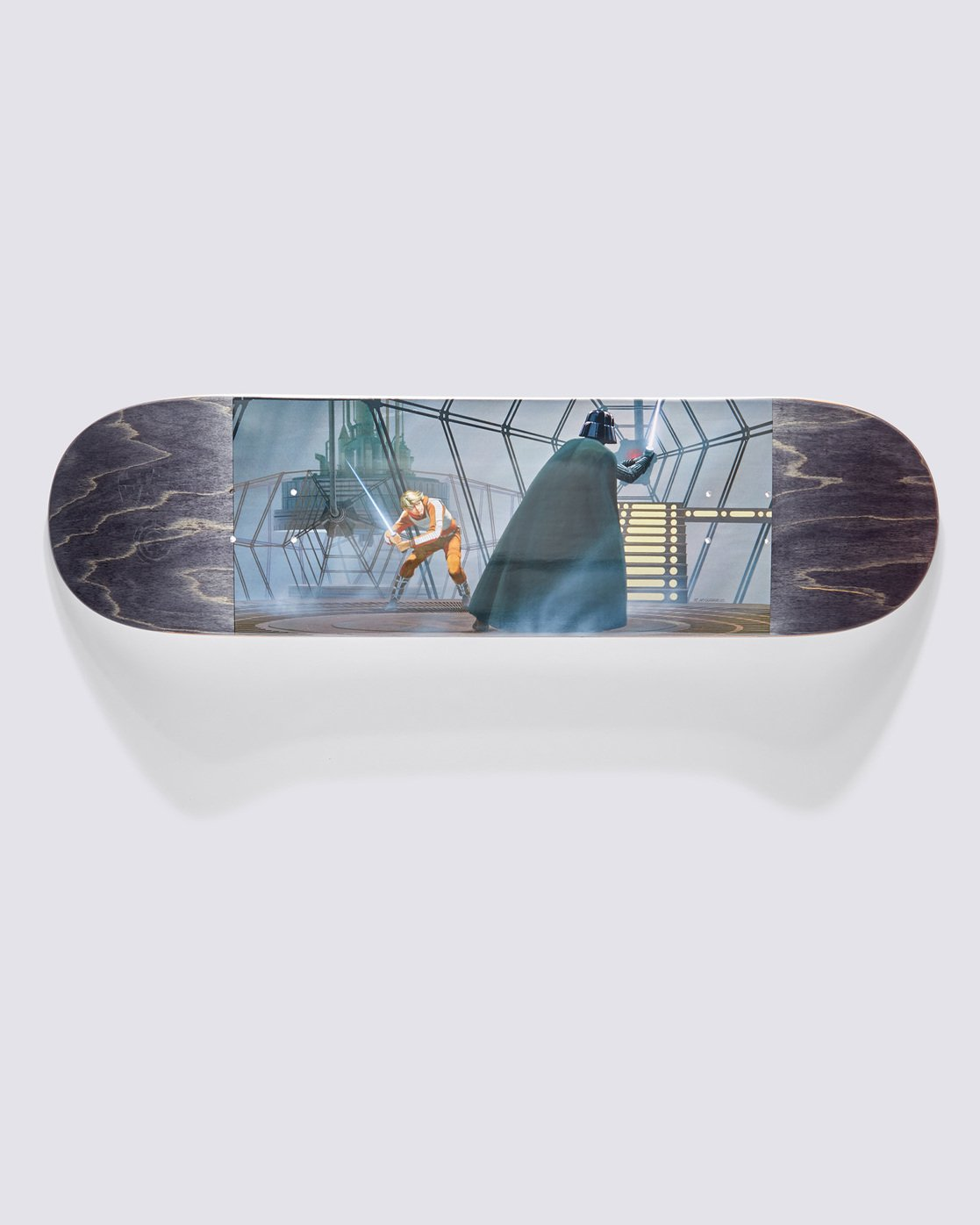 "2 Star Wars ""Empire Strikes Back"" 3 Skateboard Deck Set  ALYXD00106 Element"
