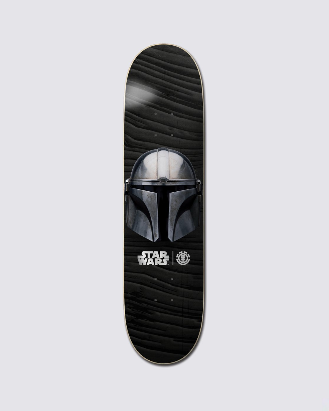 5 Star Wars™ Beskar Skateboard Deck  ALYXD00169 Element