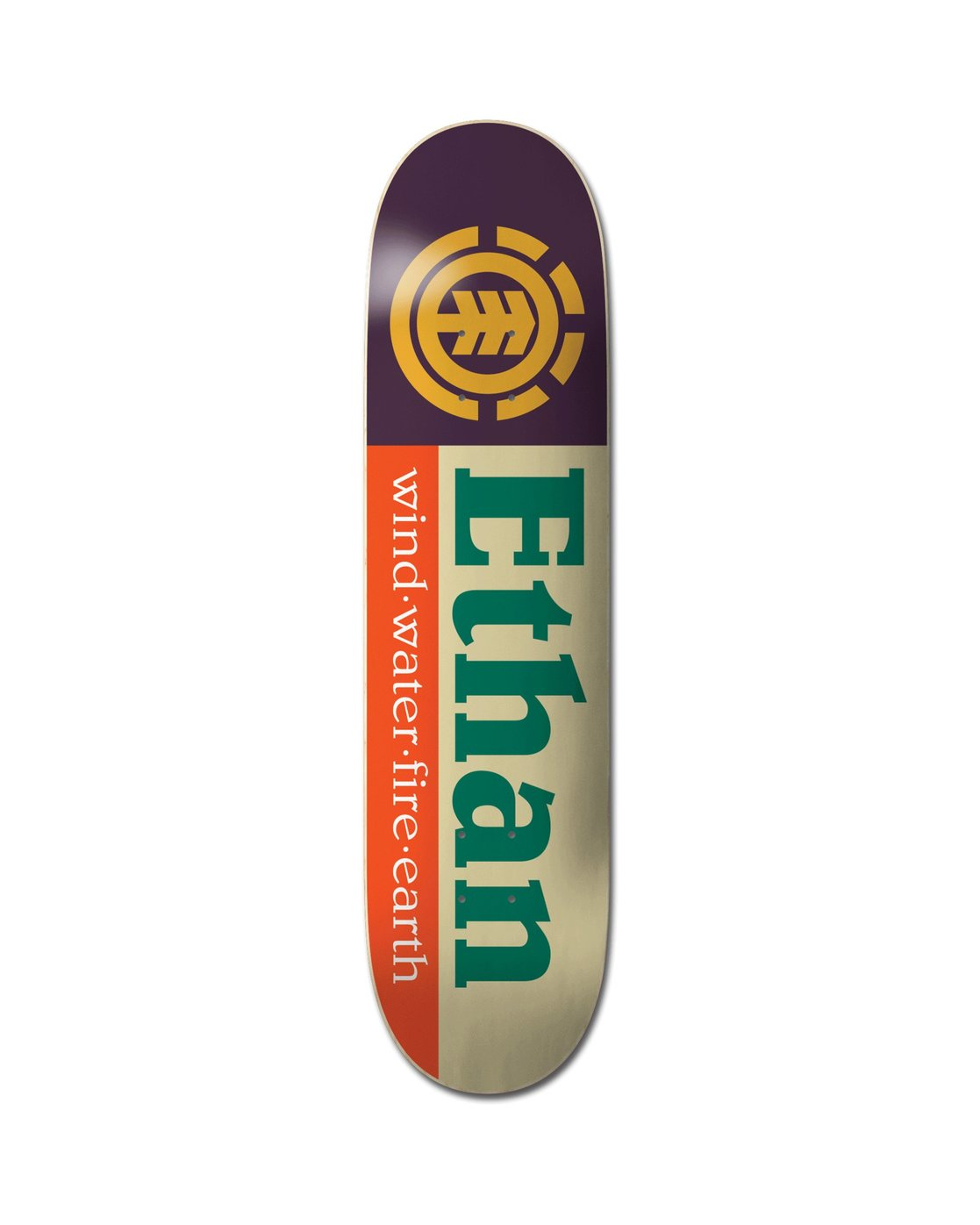 1 Ethan Section Skateboard Deck  ALYXD00181 Element