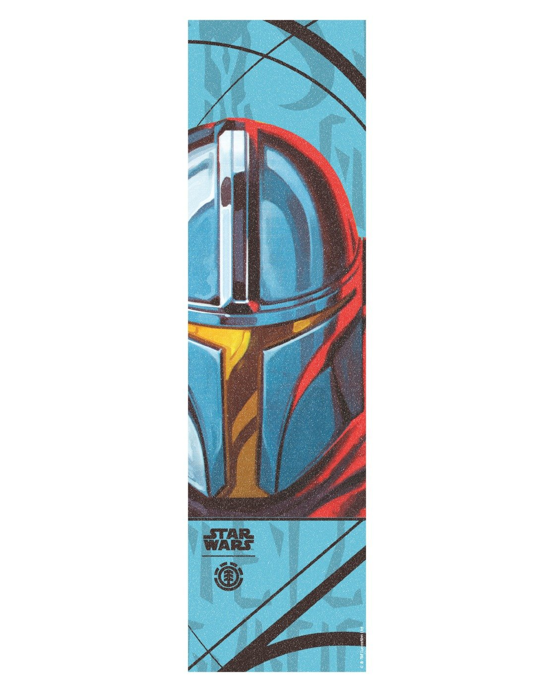 1 Star Wars™ Mando Grip Tape  ALYXE00113 Element