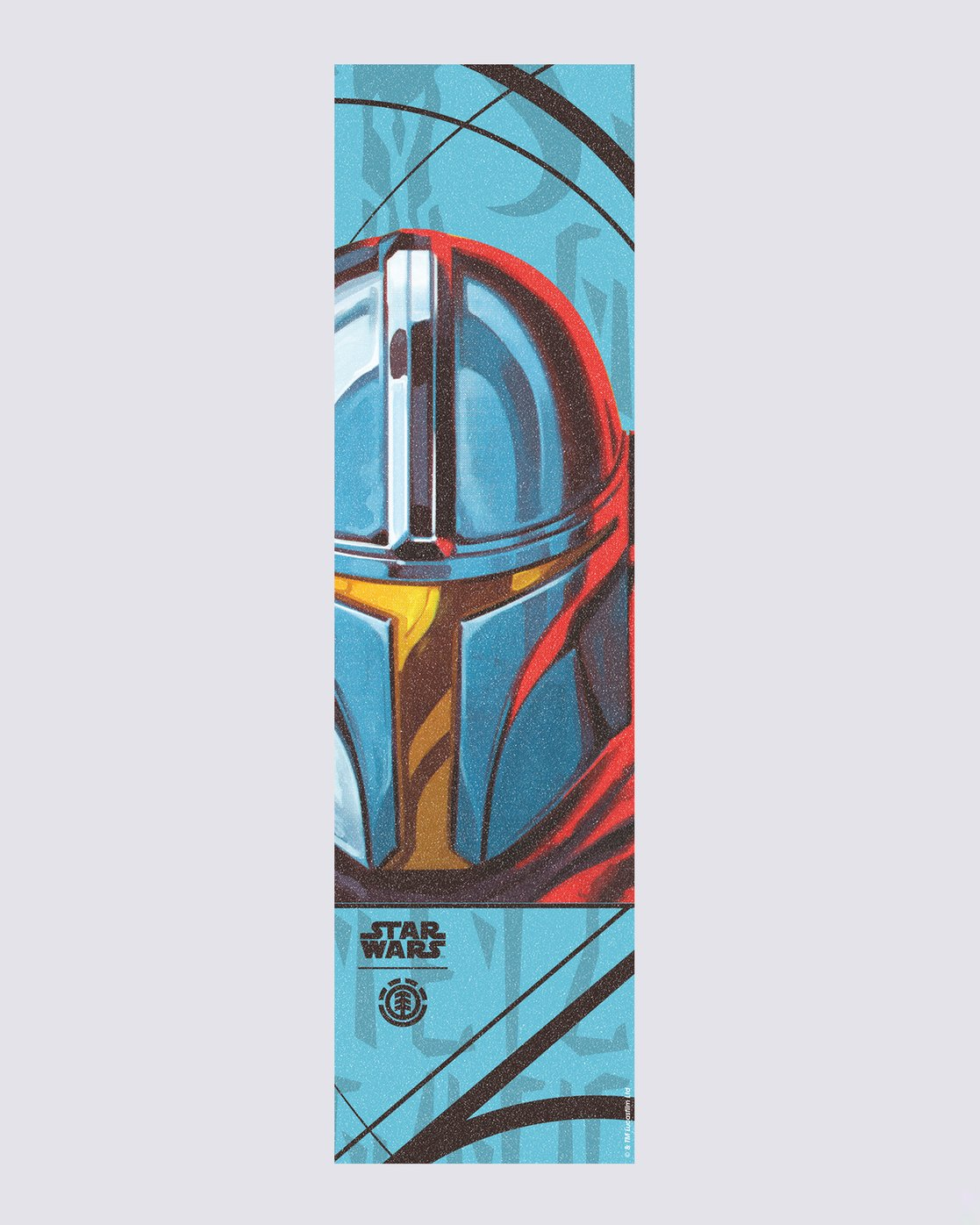 0 Star Wars™ Mando Grip Tape  ALYXE00113 Element