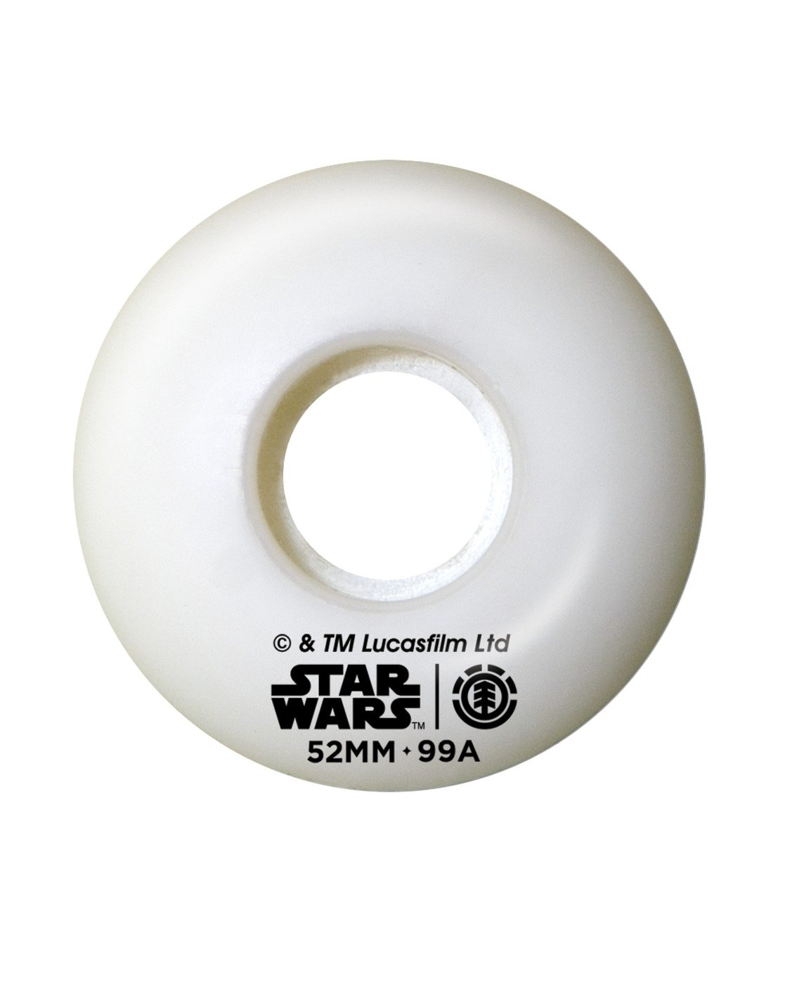 2 Star Wars™ Mando Wheels  ALYXE00114 Element