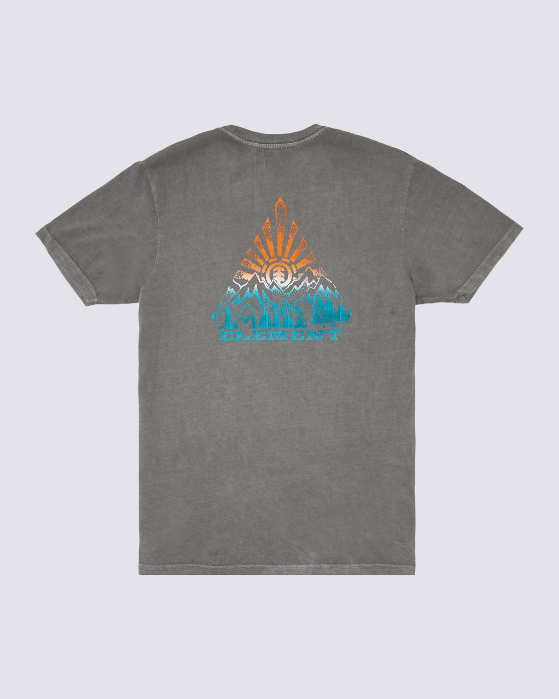 1 Longley Pigment T-Shirt Grey ALYZT00166 Element