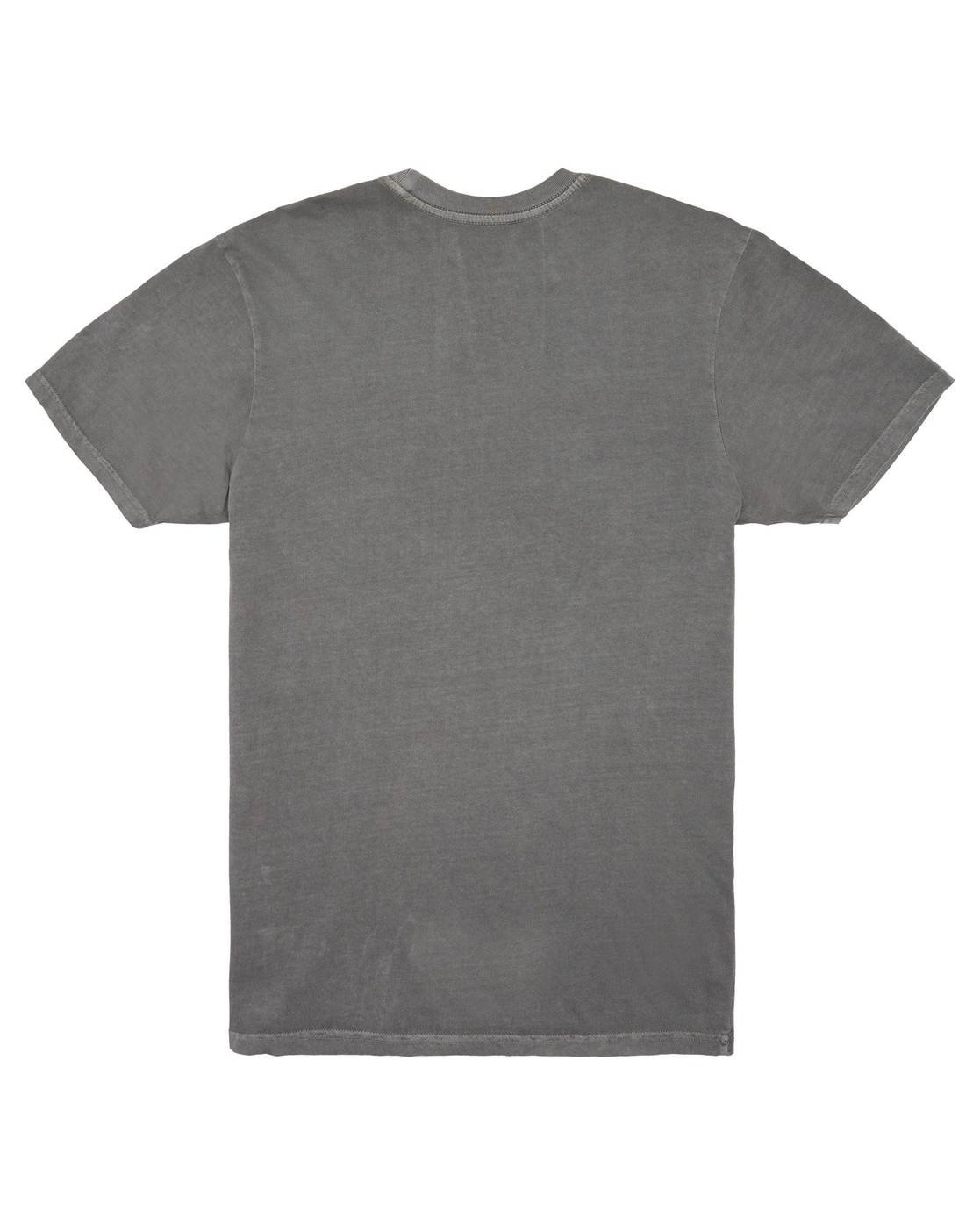 3 Sora Pigment T-Shirt Grey ALYZT00168 Element