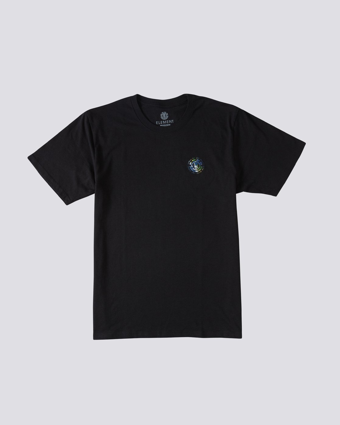 0 Seal Planet T-Shirt Blue ALYZT00183 Element