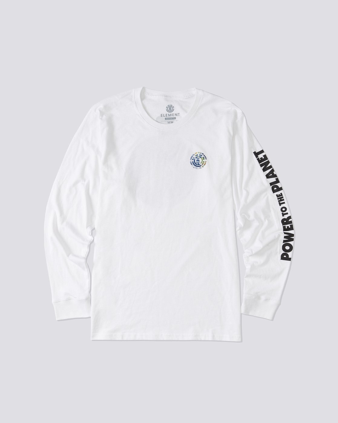 2 Mottilaa Planet Long Sleeve T-Shirt  ALYZT00186 Element
