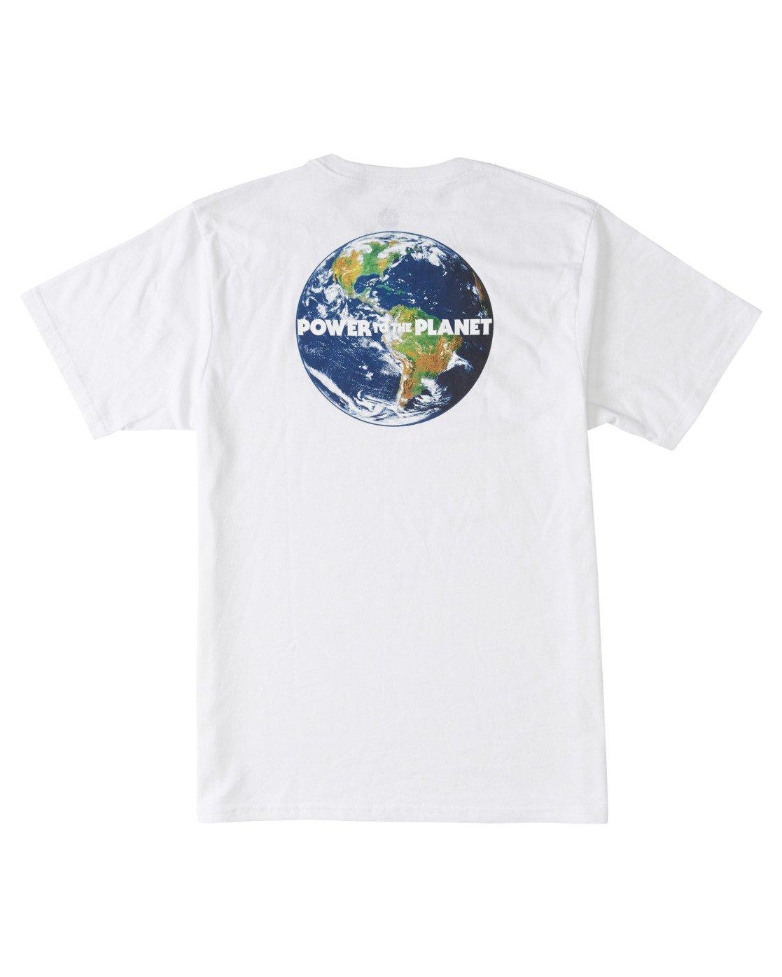 5 Mottilaa Planet T-Shirt  ALYZT00187 Element