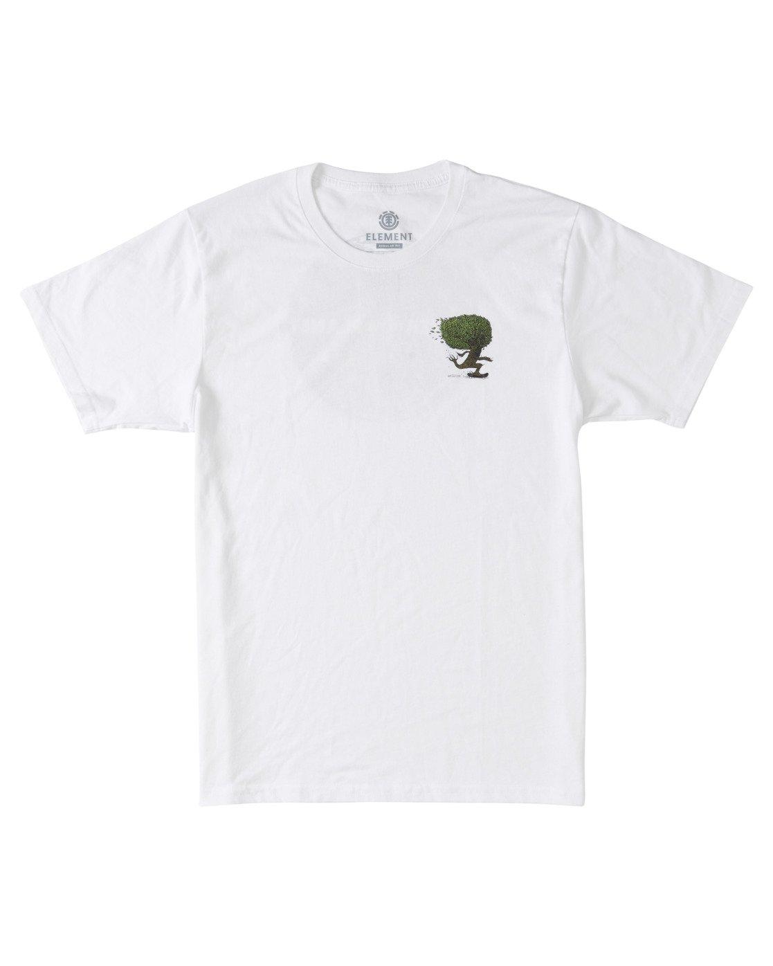 4 Mottilaa Planet T-Shirt  ALYZT00187 Element