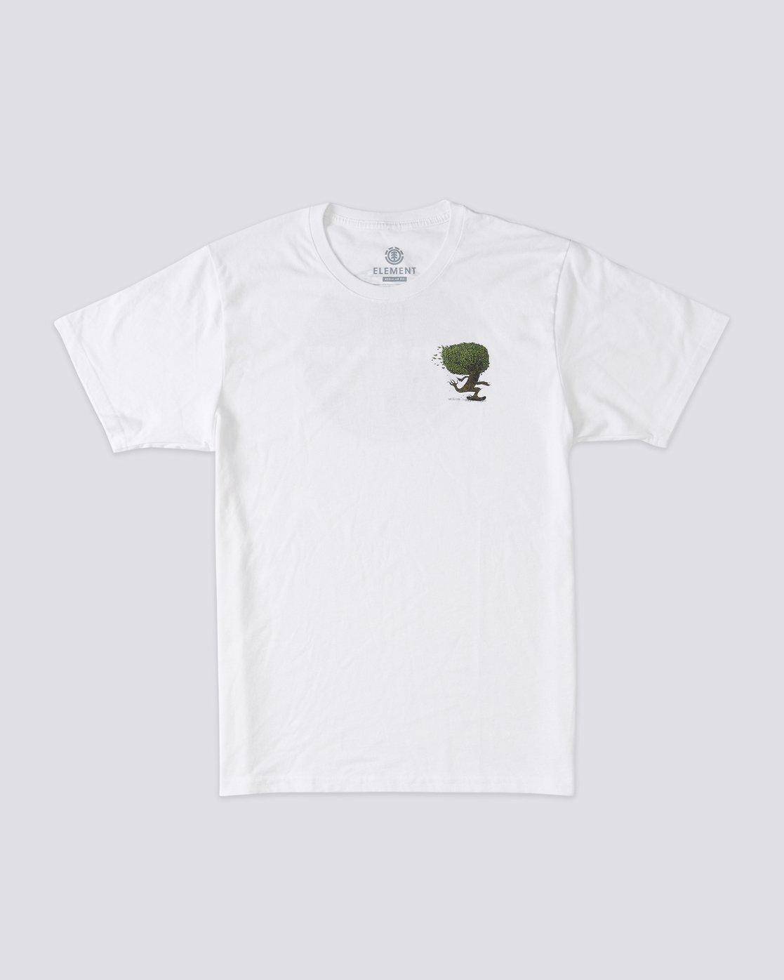 0 Mottilaa Planet T-Shirt  ALYZT00187 Element