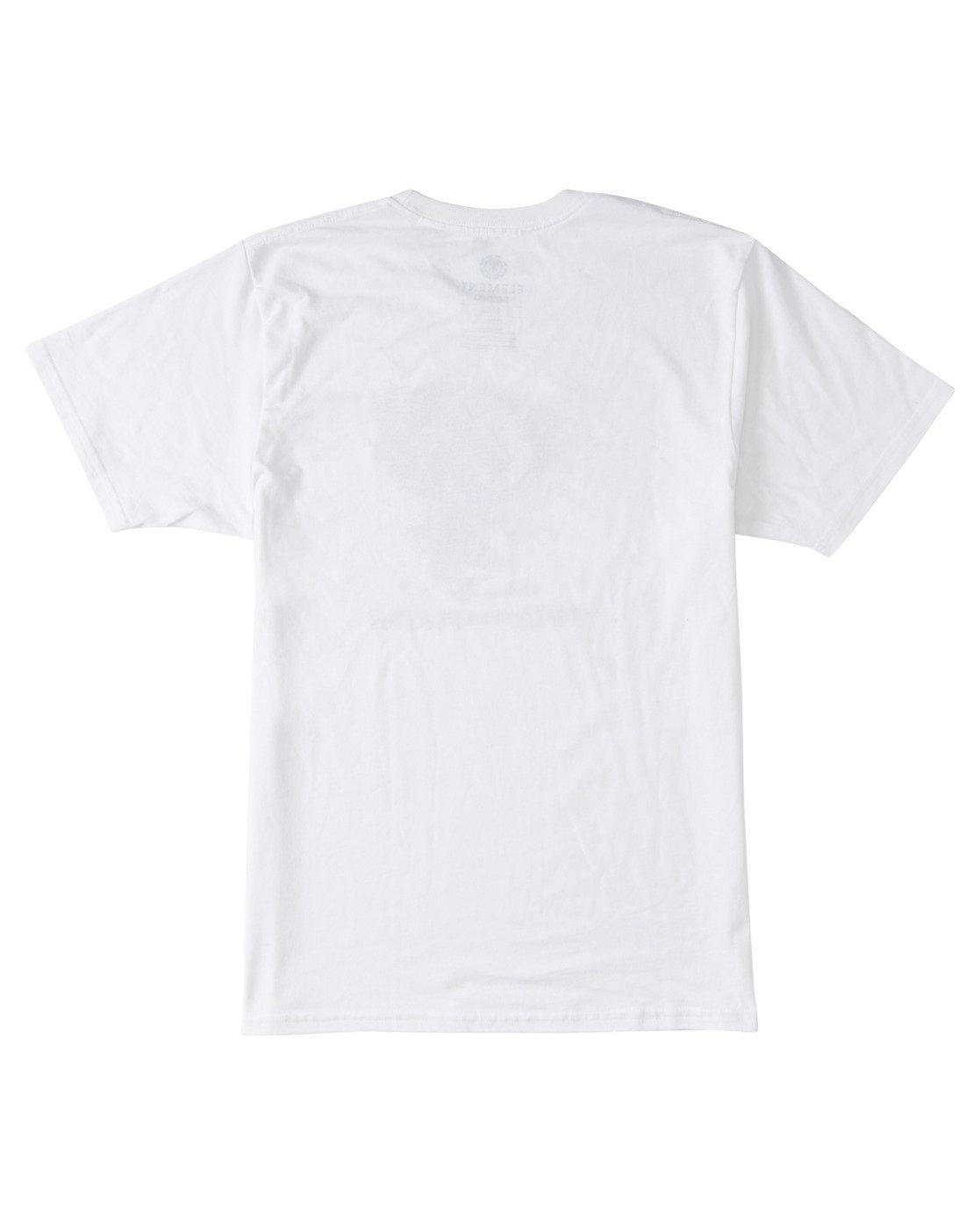 5 Mottilaa Pushing Trees T-Shirt  ALYZT00188 Element