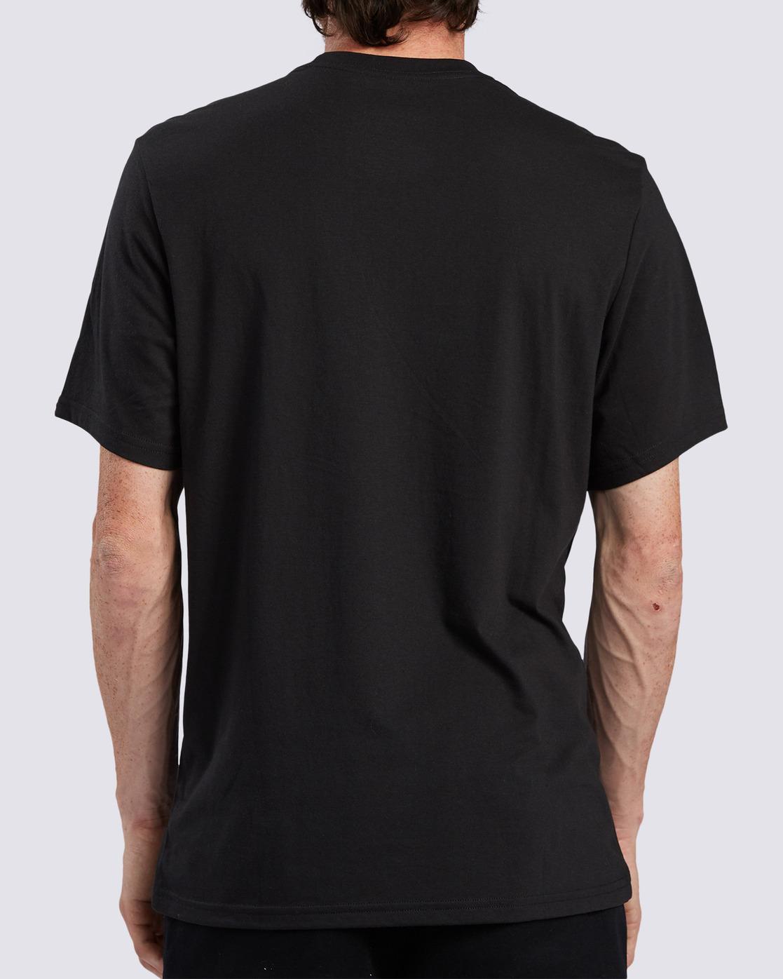 1 Logo Wick T-Shirt  ALYZT00207 Element