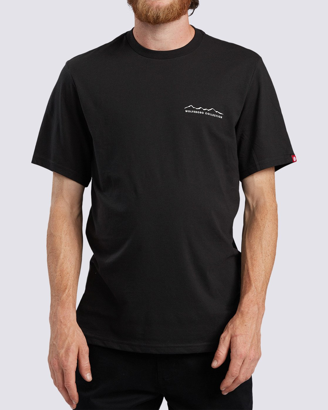 0 Logo Wick T-Shirt  ALYZT00207 Element