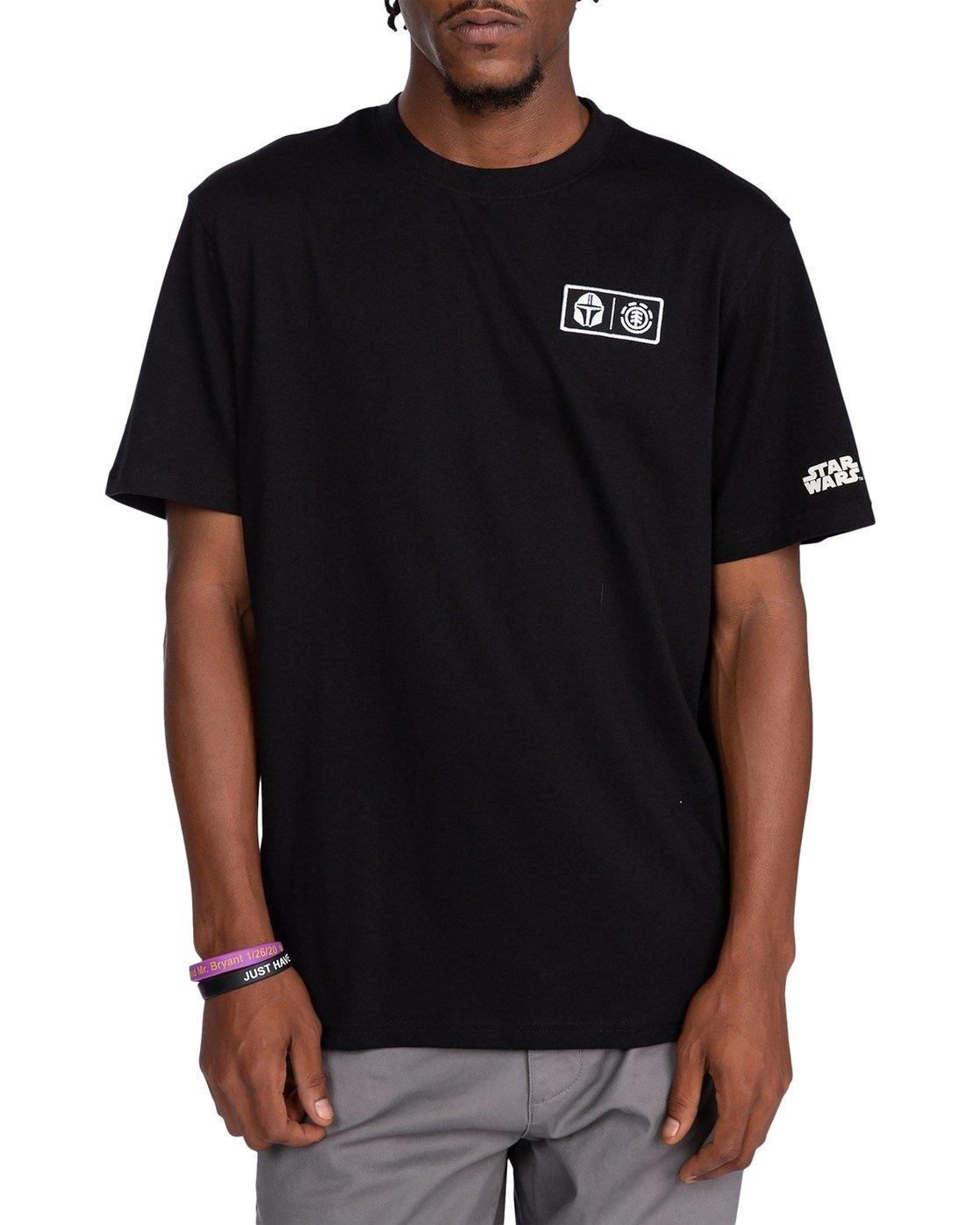 5 Star Wars™ x Element Child T-Shirt Blue ALYZT00329 Element