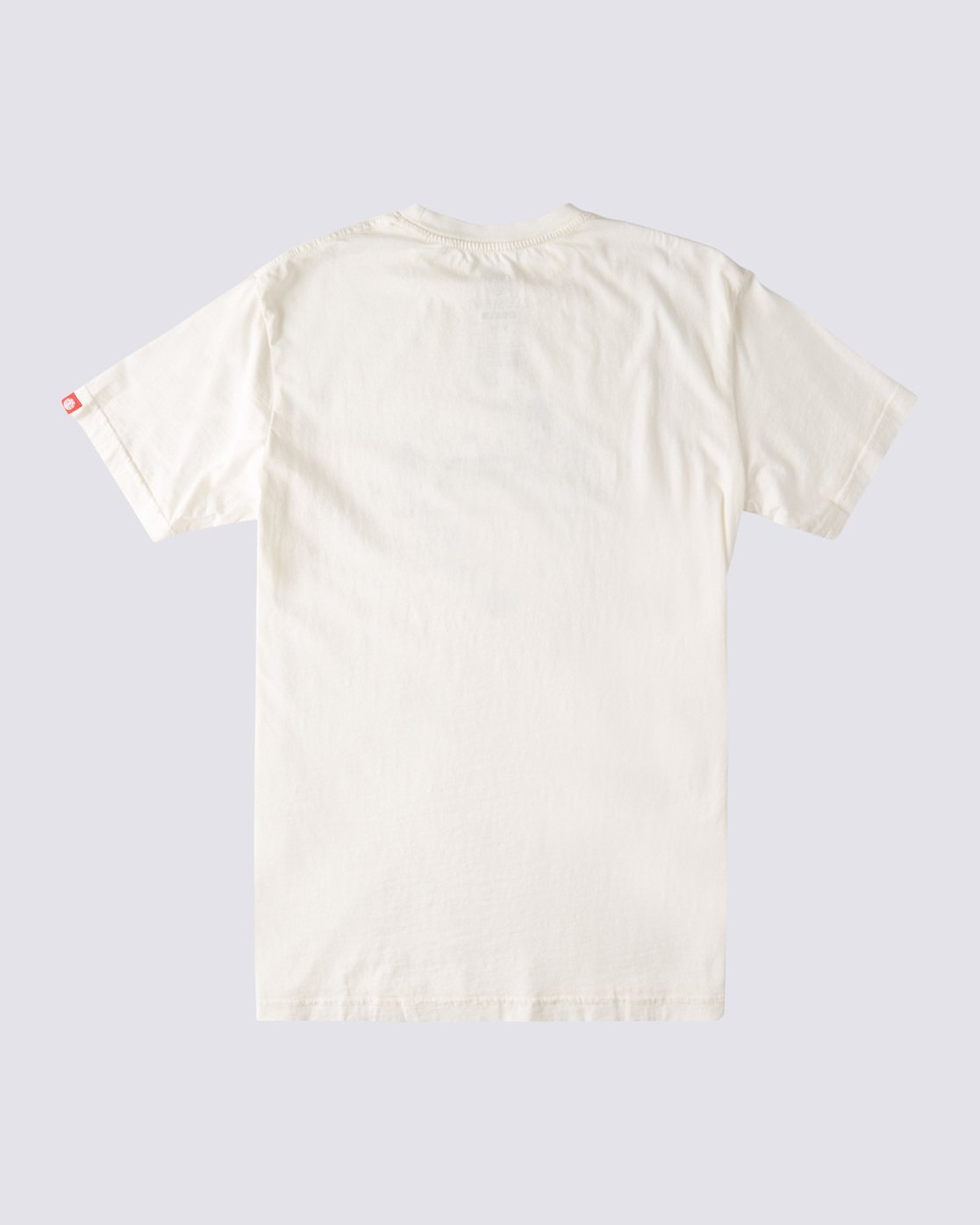 1 Oswego Pigment T-Shirt White ALYZT00348 Element