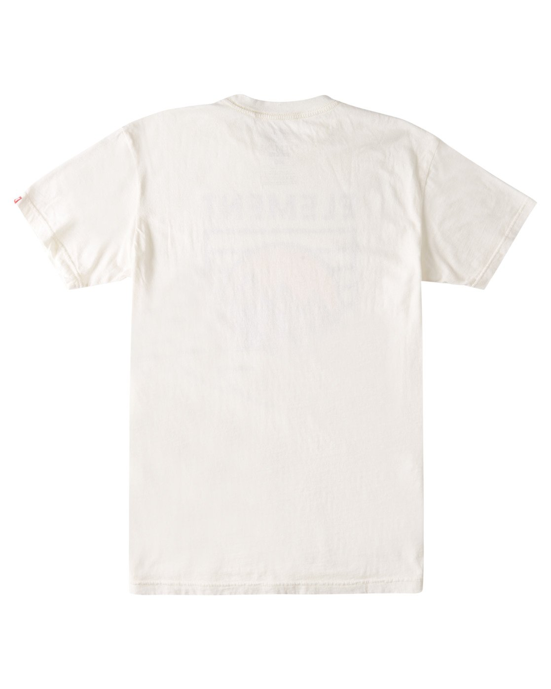 3 Hillsboro Pigment T-Shirt White ALYZT00349 Element