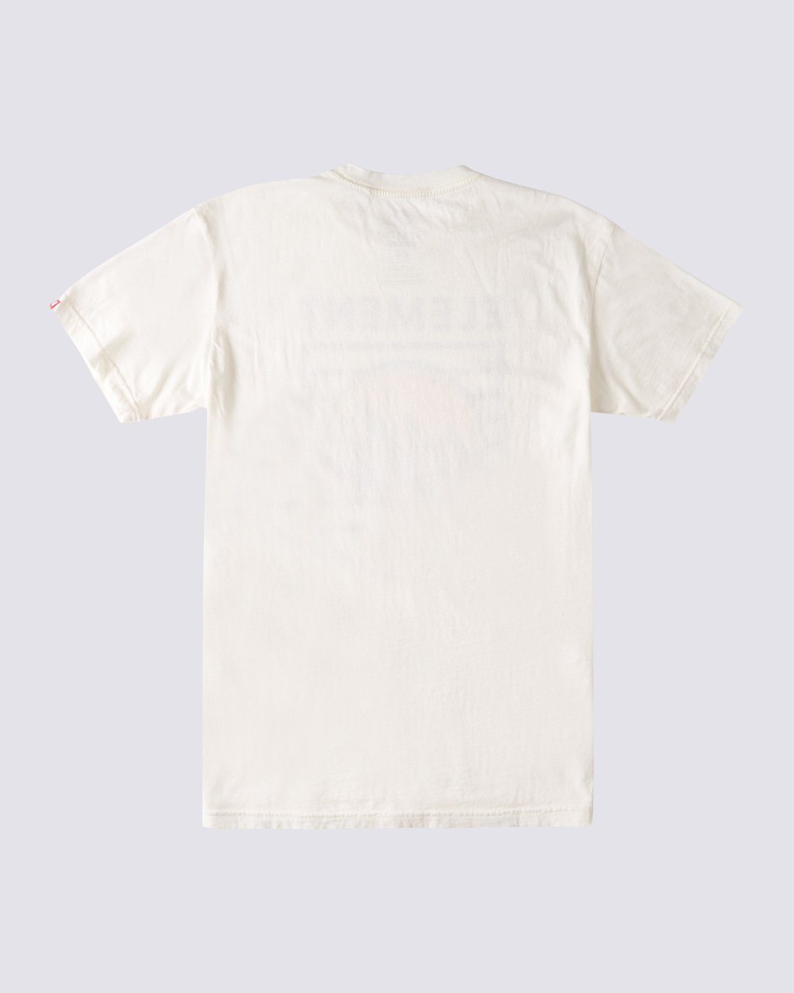 1 Hillsboro Pigment T-Shirt White ALYZT00349 Element