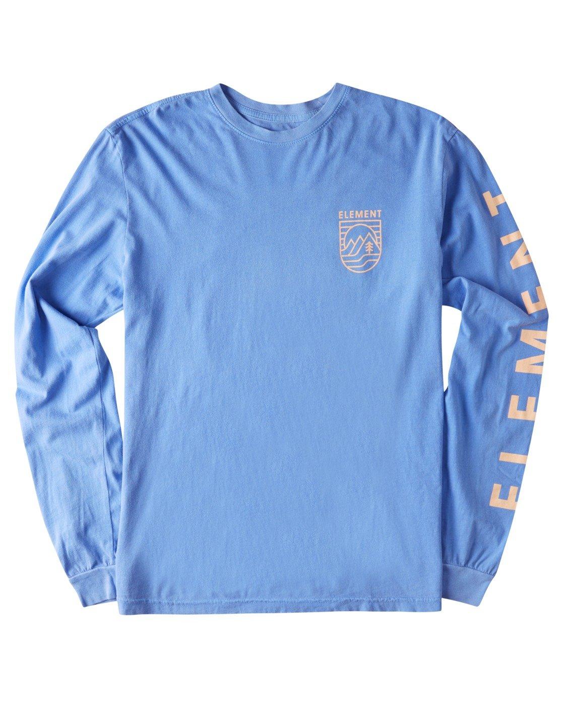 2 HILLSBORO PIGMENT LS Blue ALYZT00354 Element