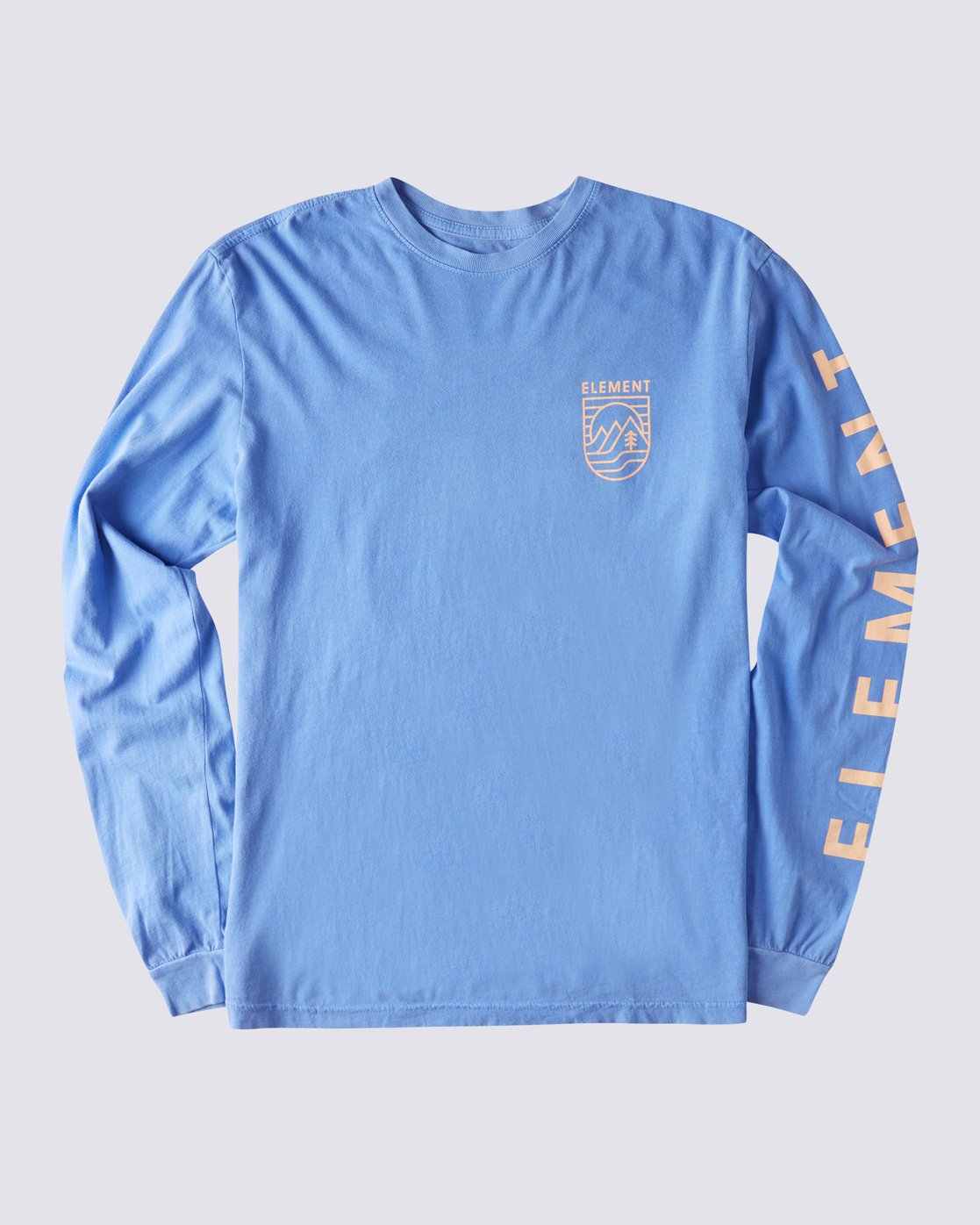 0 HILLSBORO PIGMENT LS Blue ALYZT00354 Element
