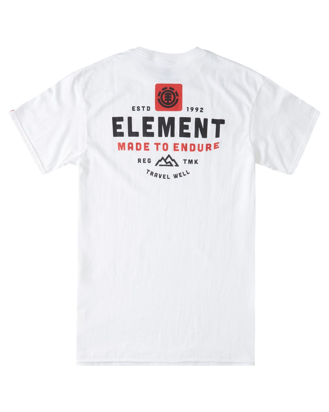 3 Balwyck T-Shirt White ALYZT00360 Element