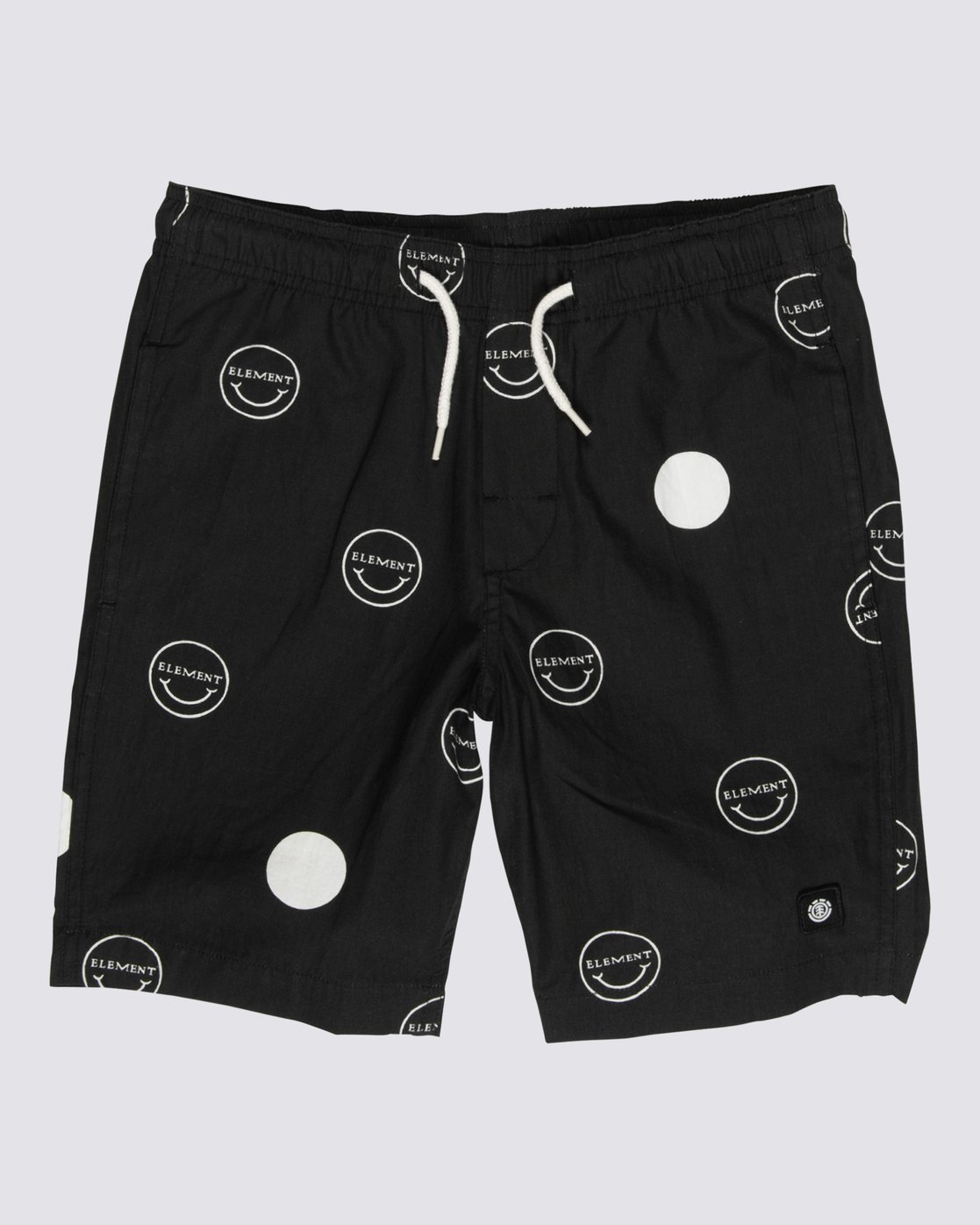 "0 Boys' Chillin' 19"" Shorts  B2101ECH Element"