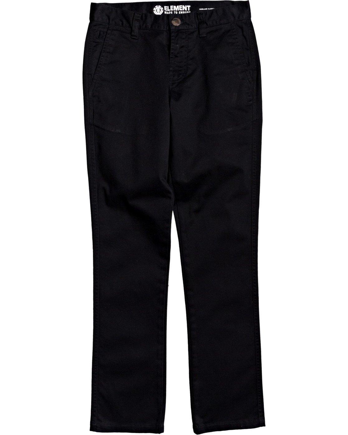 2 Boys' Howland Pant Blue B3183EHO Element