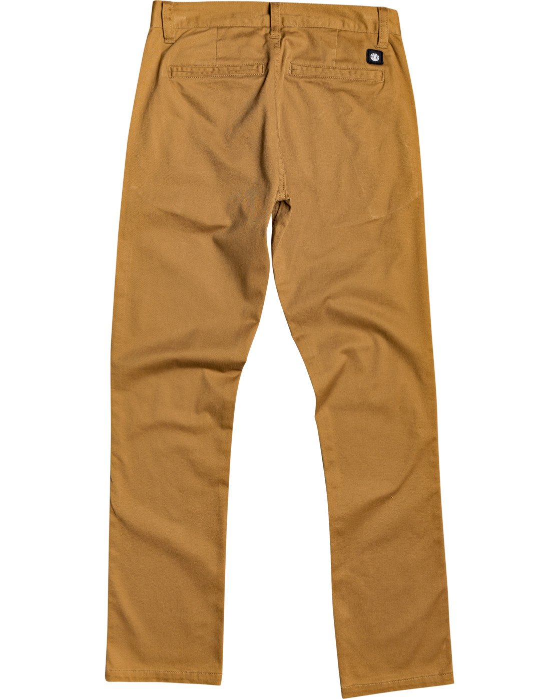 3 Boys' Howland Pant Brown B3183EHO Element
