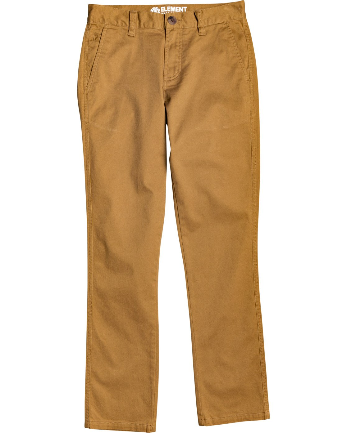 2 Boys' Howland Pant Brown B3183EHO Element