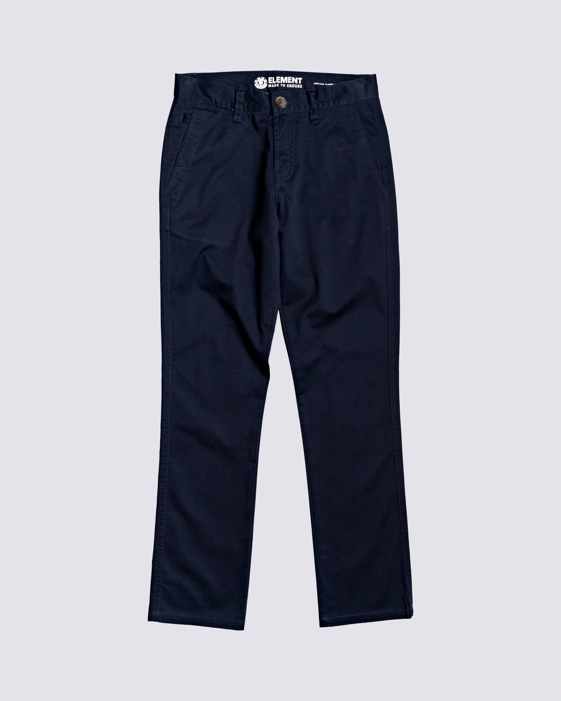 0 Boys' Howland Pant Blue B3183EHO Element