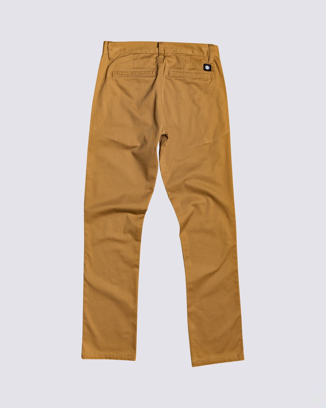 1 Boys' Howland Pant Brown B3183EHO Element