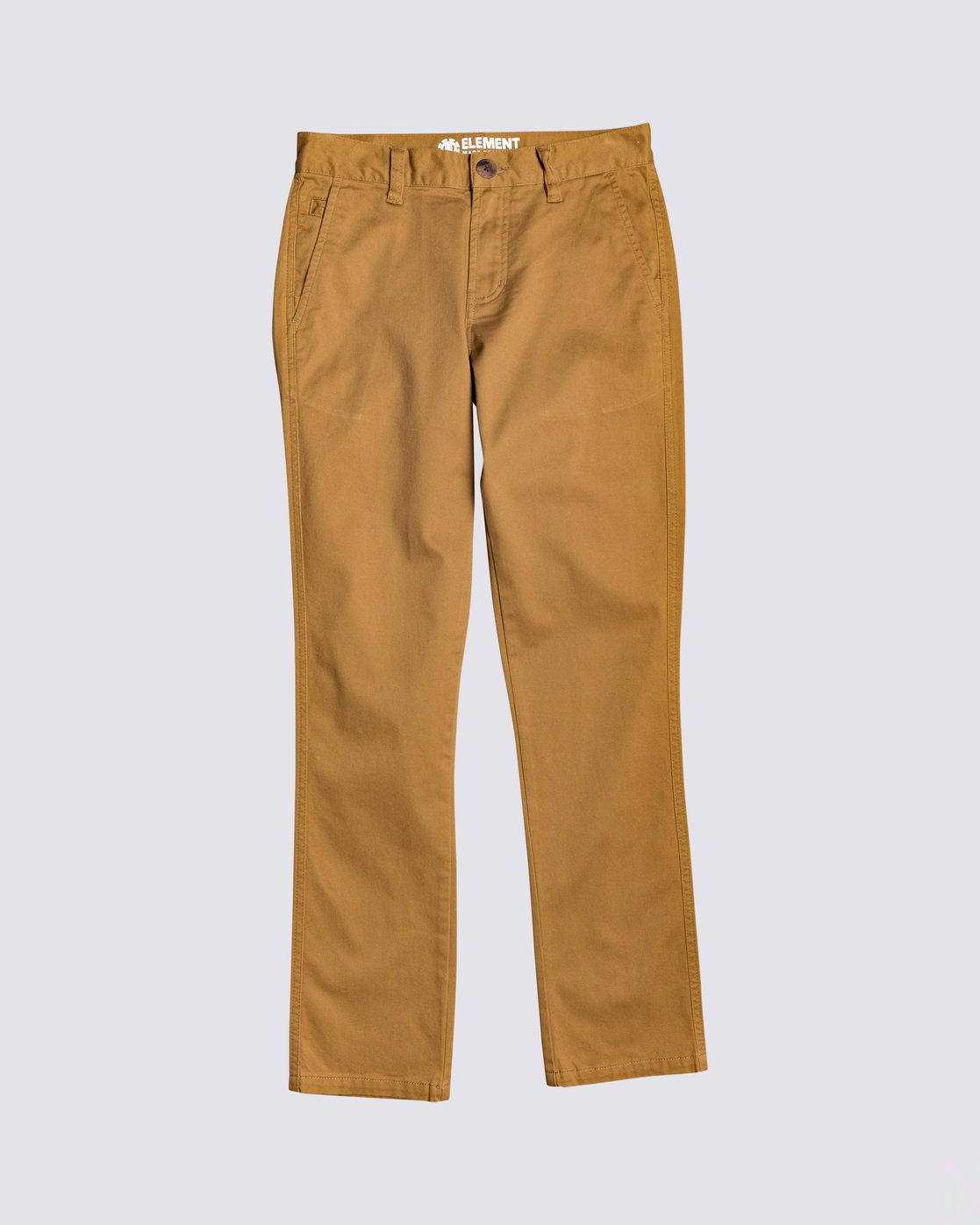 0 Boys' Howland Pant Brown B3183EHO Element