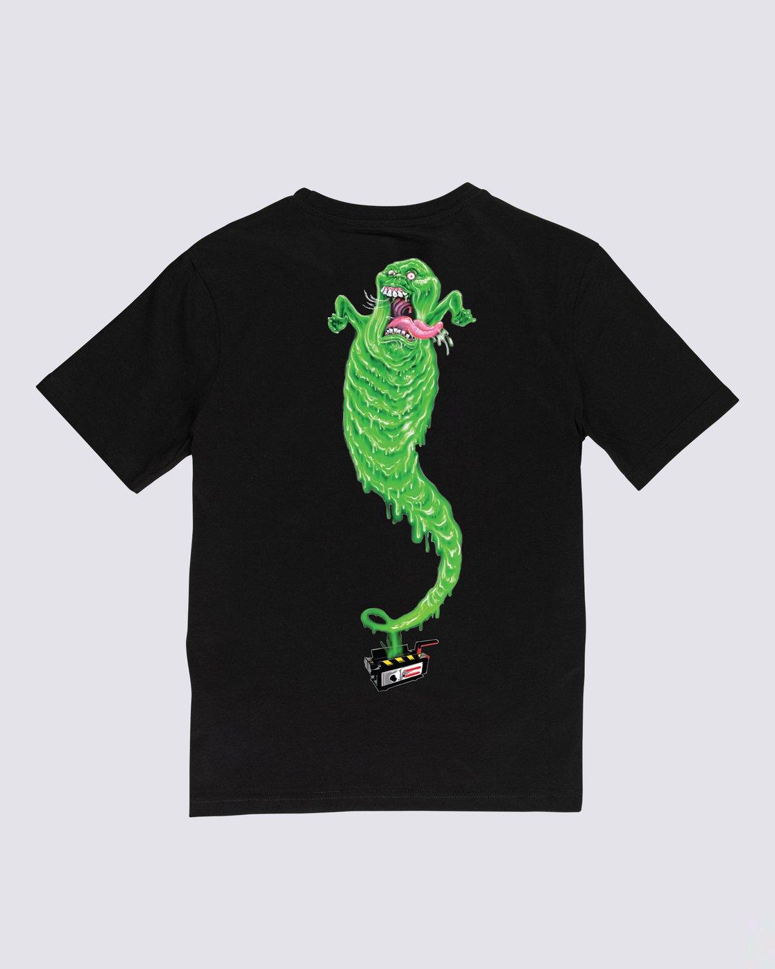 1 Boys' Goop T-Shirt Blue B4013EGB Element
