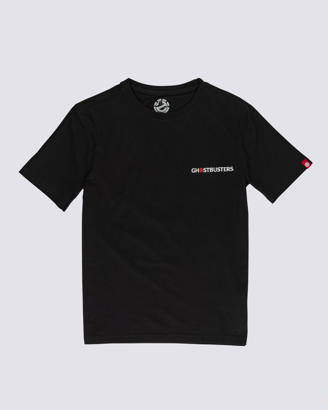 0 Boys' Goop T-Shirt Blue B4013EGB Element